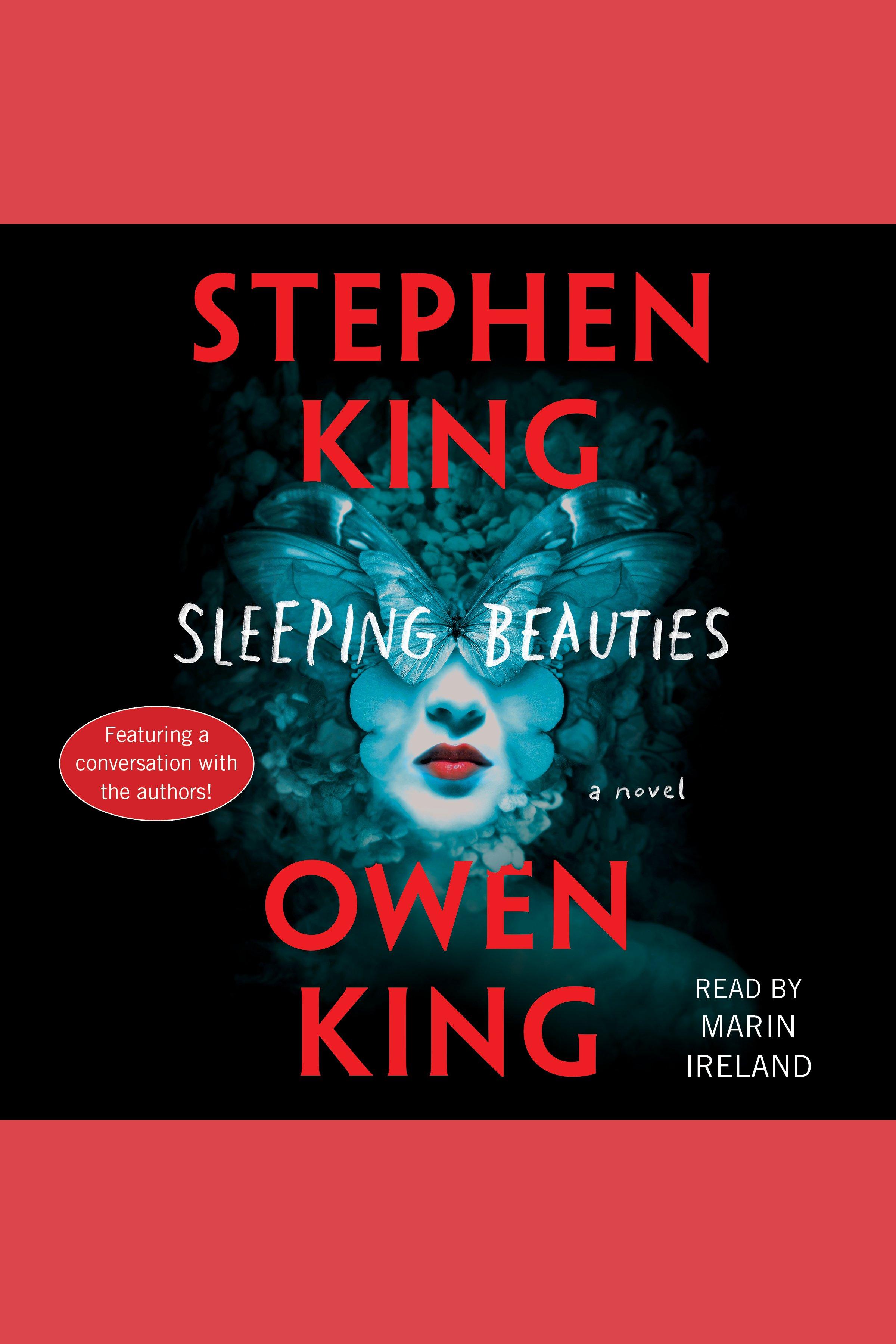 Sleeping beauties [AudioEbook] : a novel