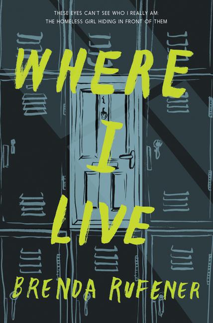Where I live cover image
