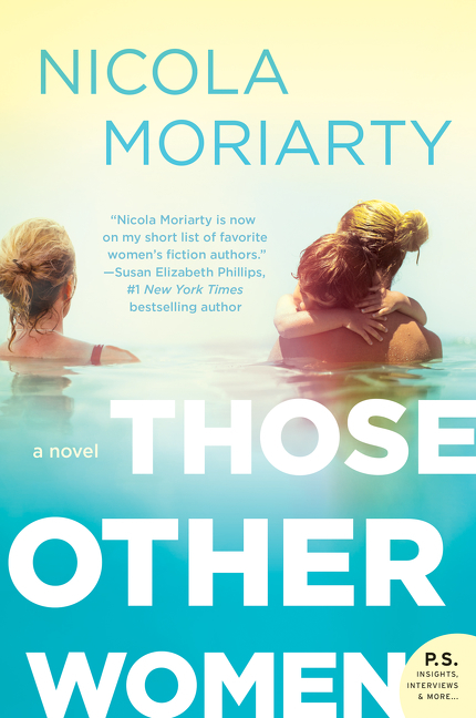 Those other women cover image