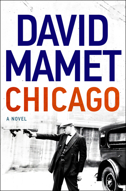 Chicago [eBook] : a novel