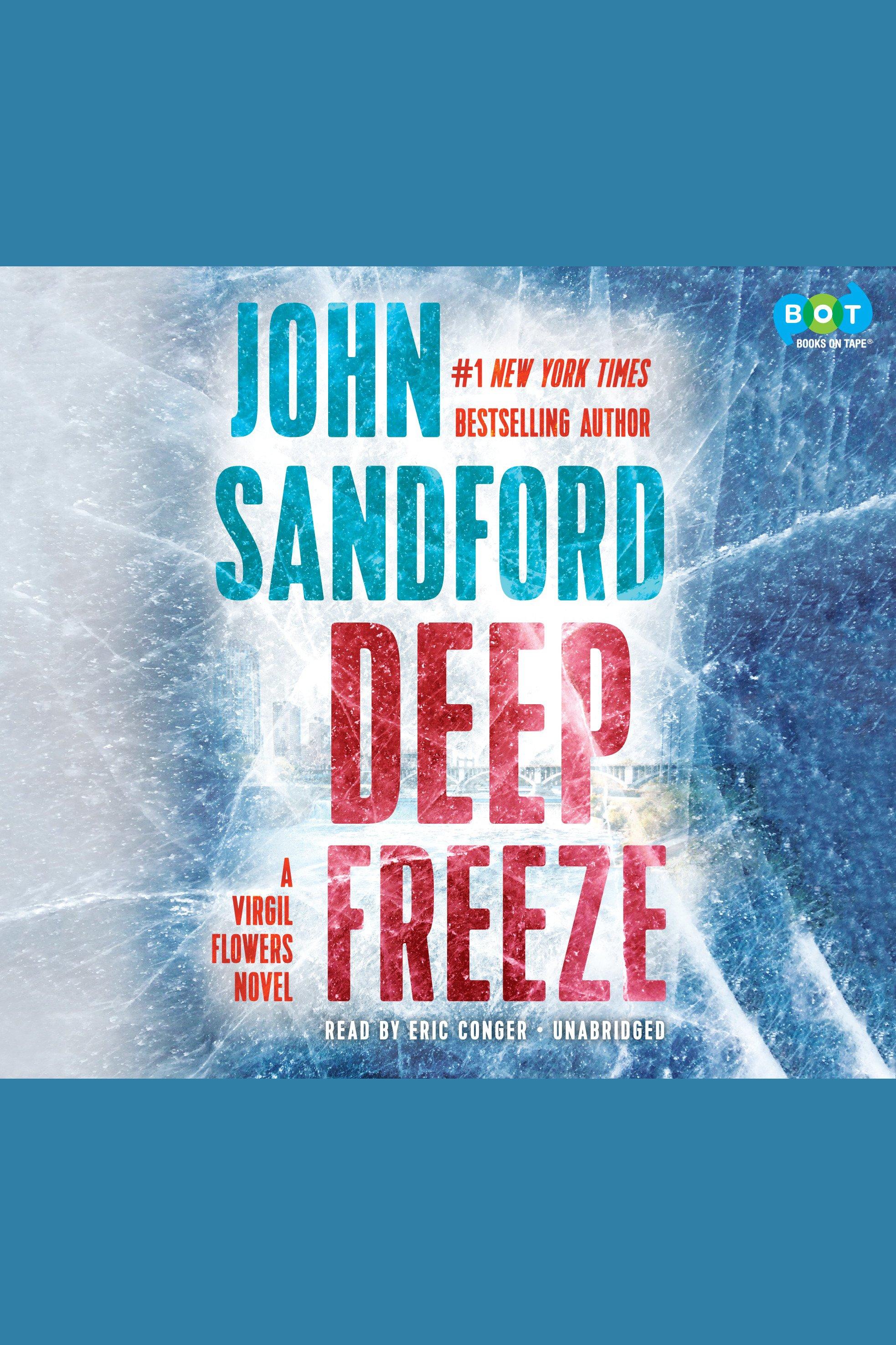 Deep freeze cover image