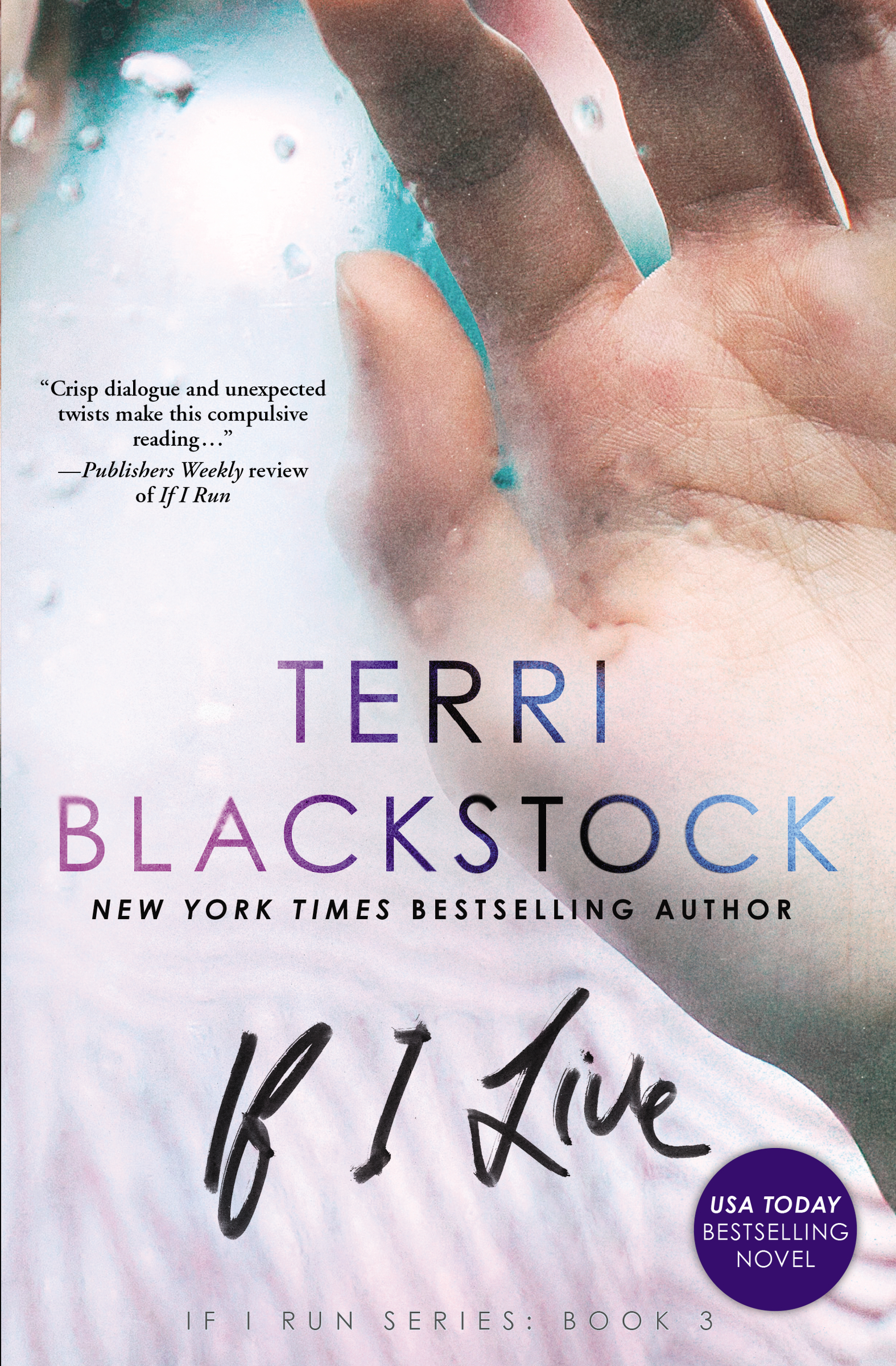 Cover Image of If I Live