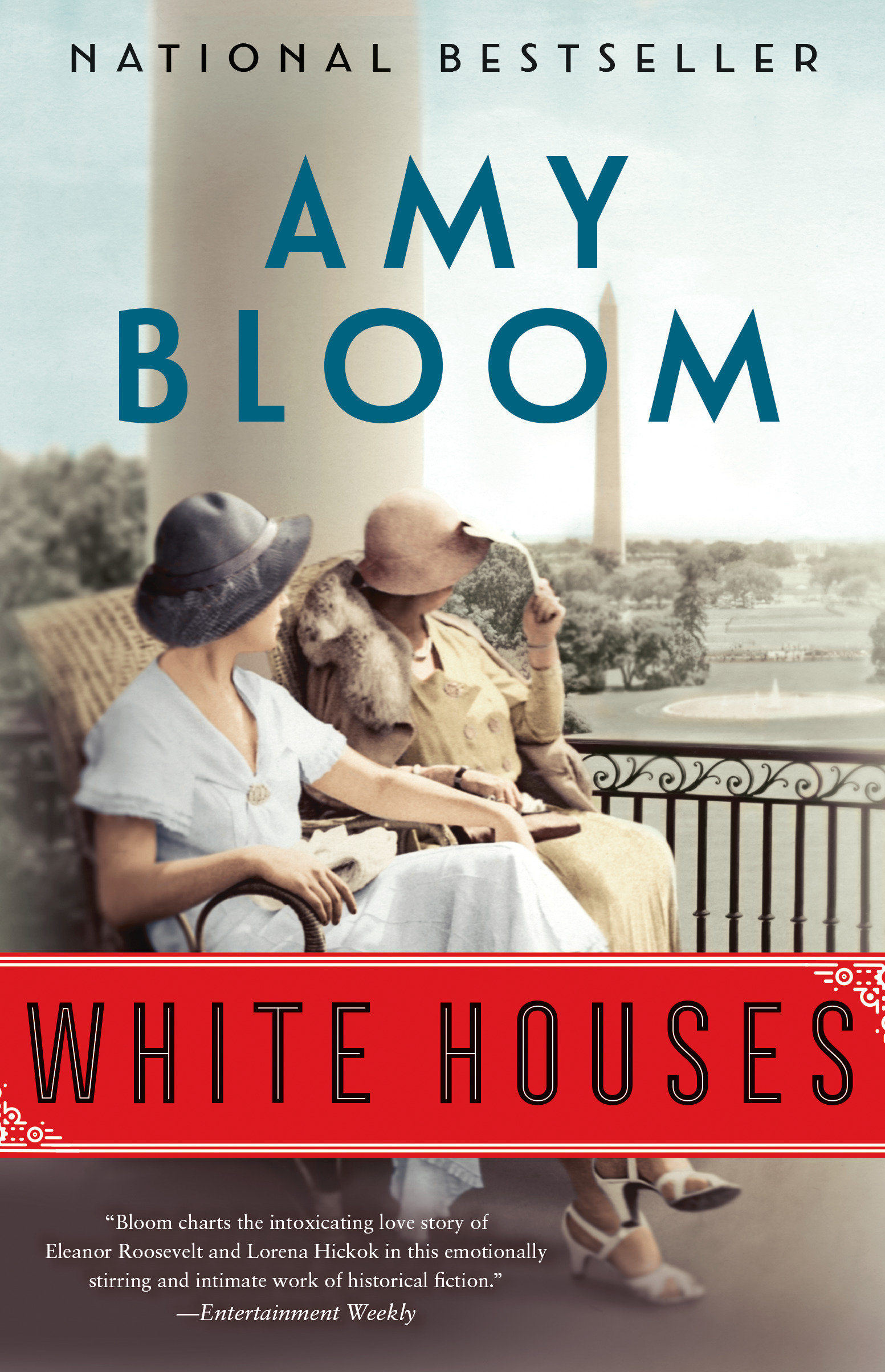 Cover Image of White Houses