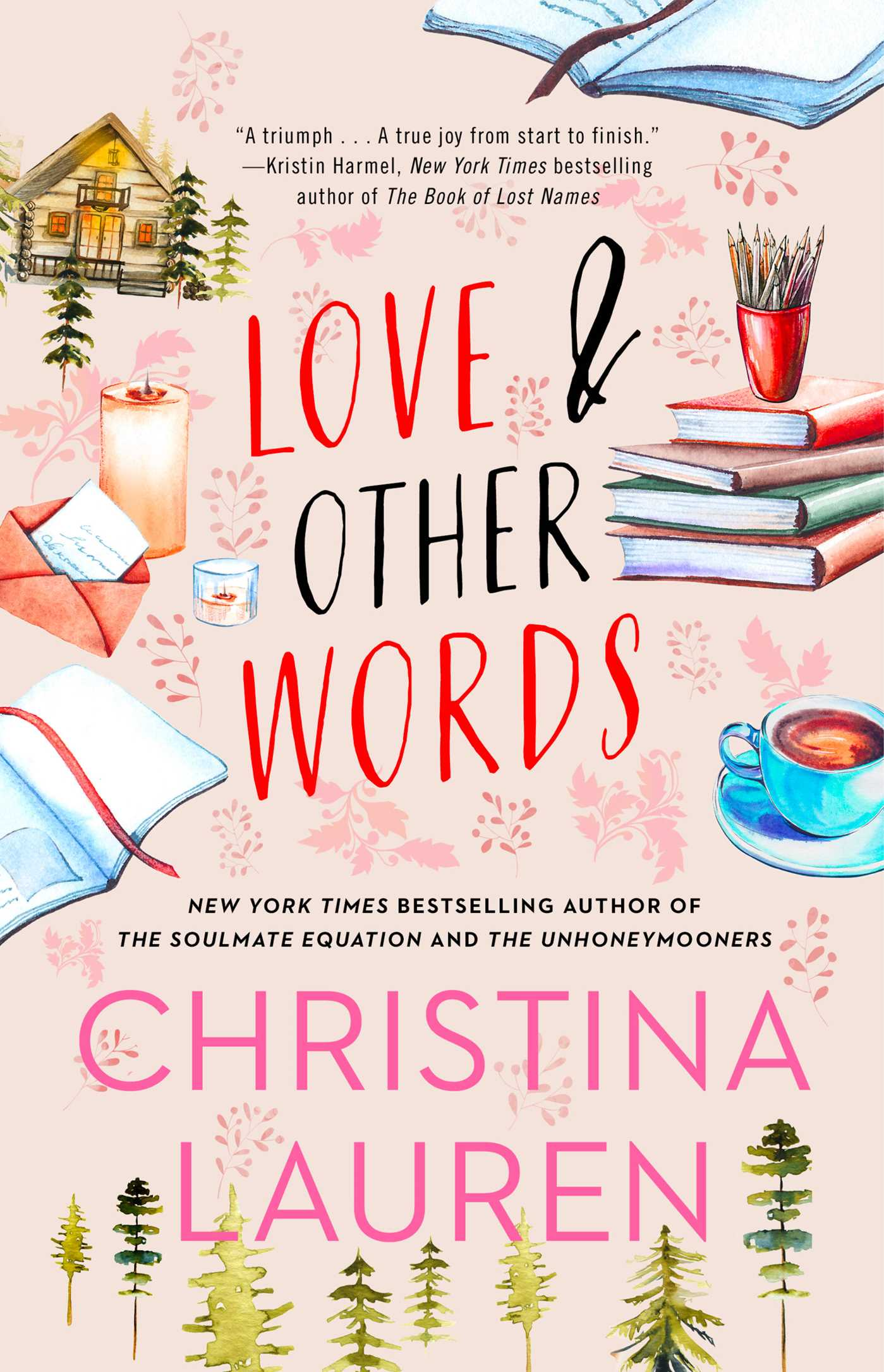 Love and other words cover image