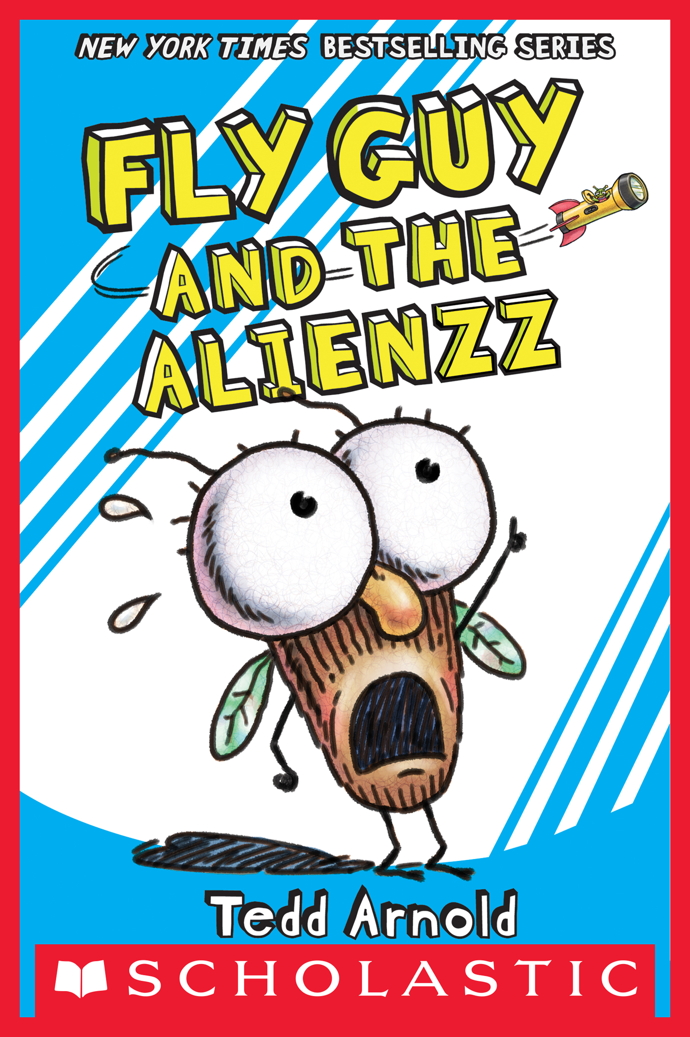 Fly Guy and the Alienzz (Fly Guy #18) [electronic resource]