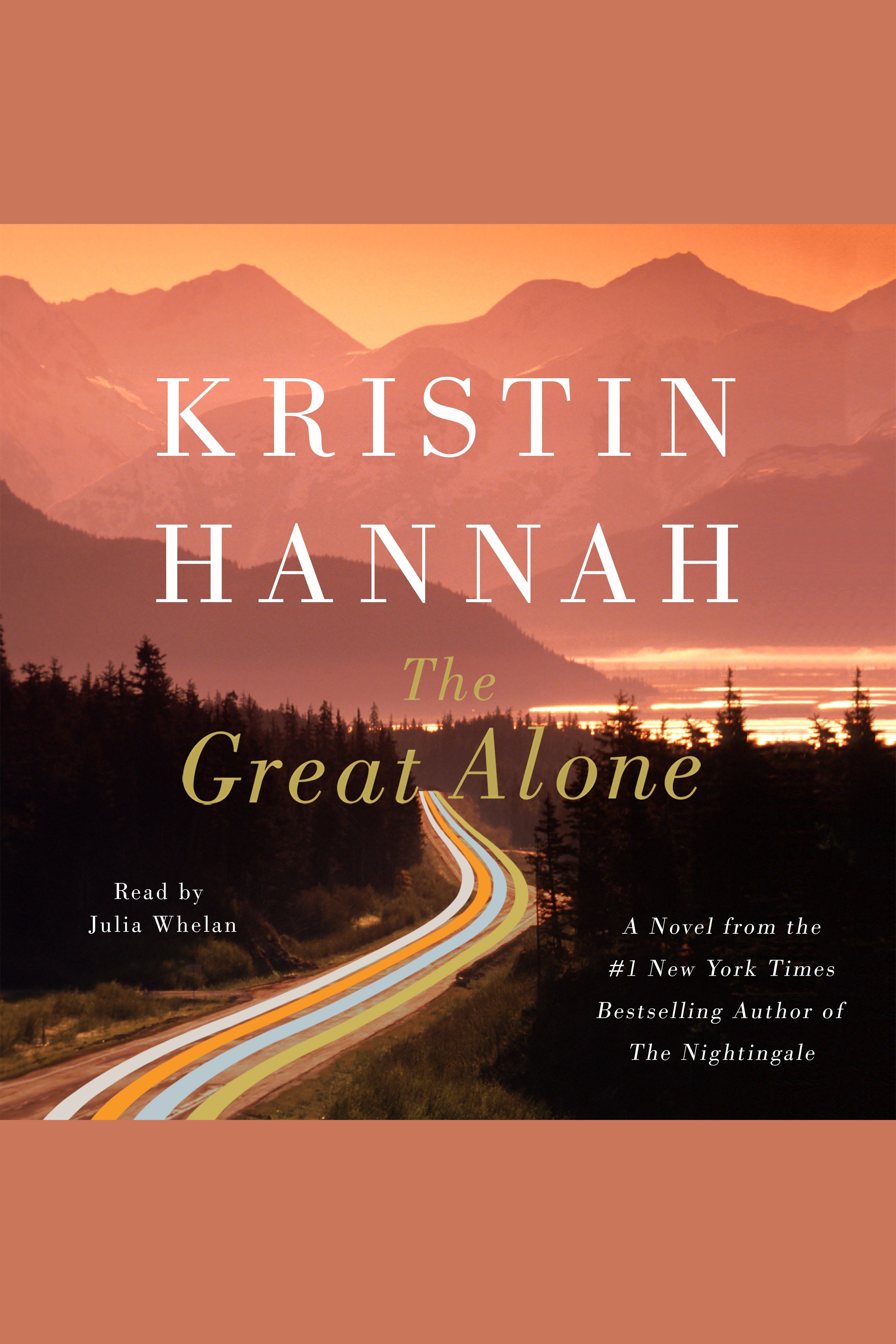 The great alone [AudioEbook]