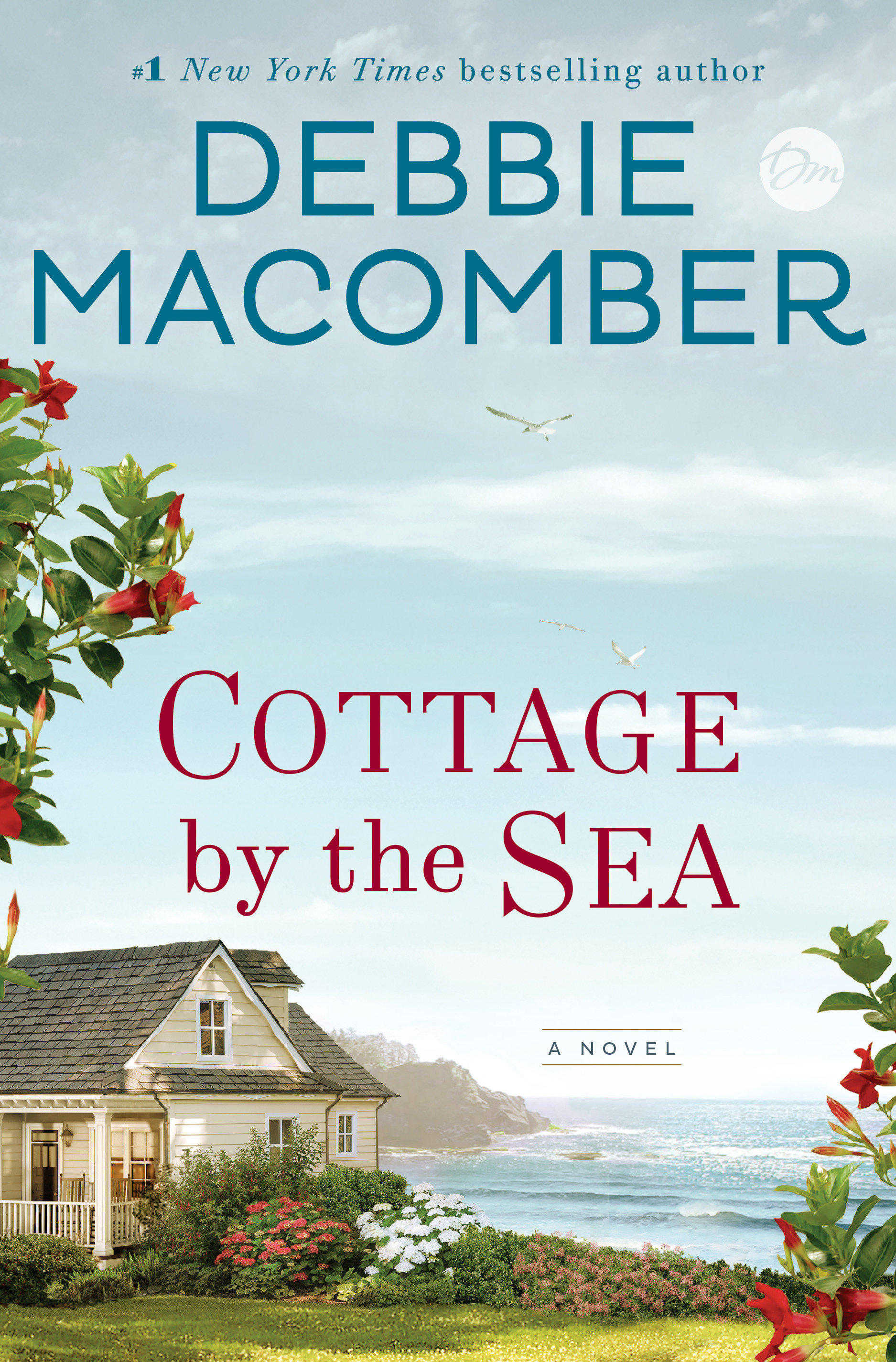 Cottage by the sea [eBook] : a novel