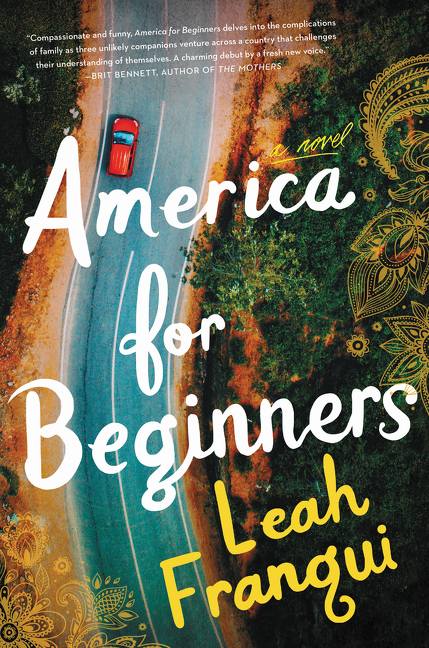 America for beginners [electronic resource (downloadable eBook)] : a novel