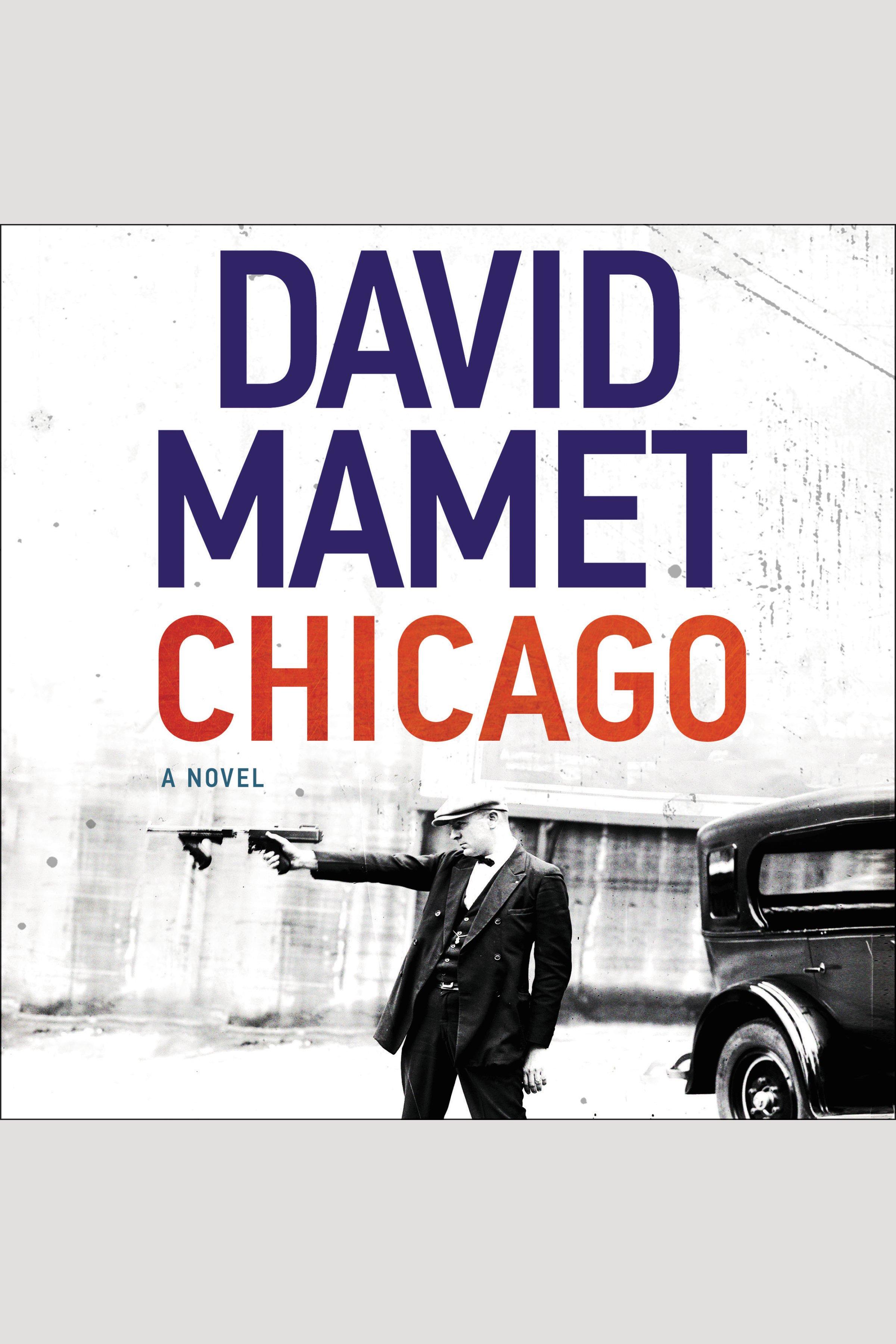 Chicago [AudioEbook] : a novel