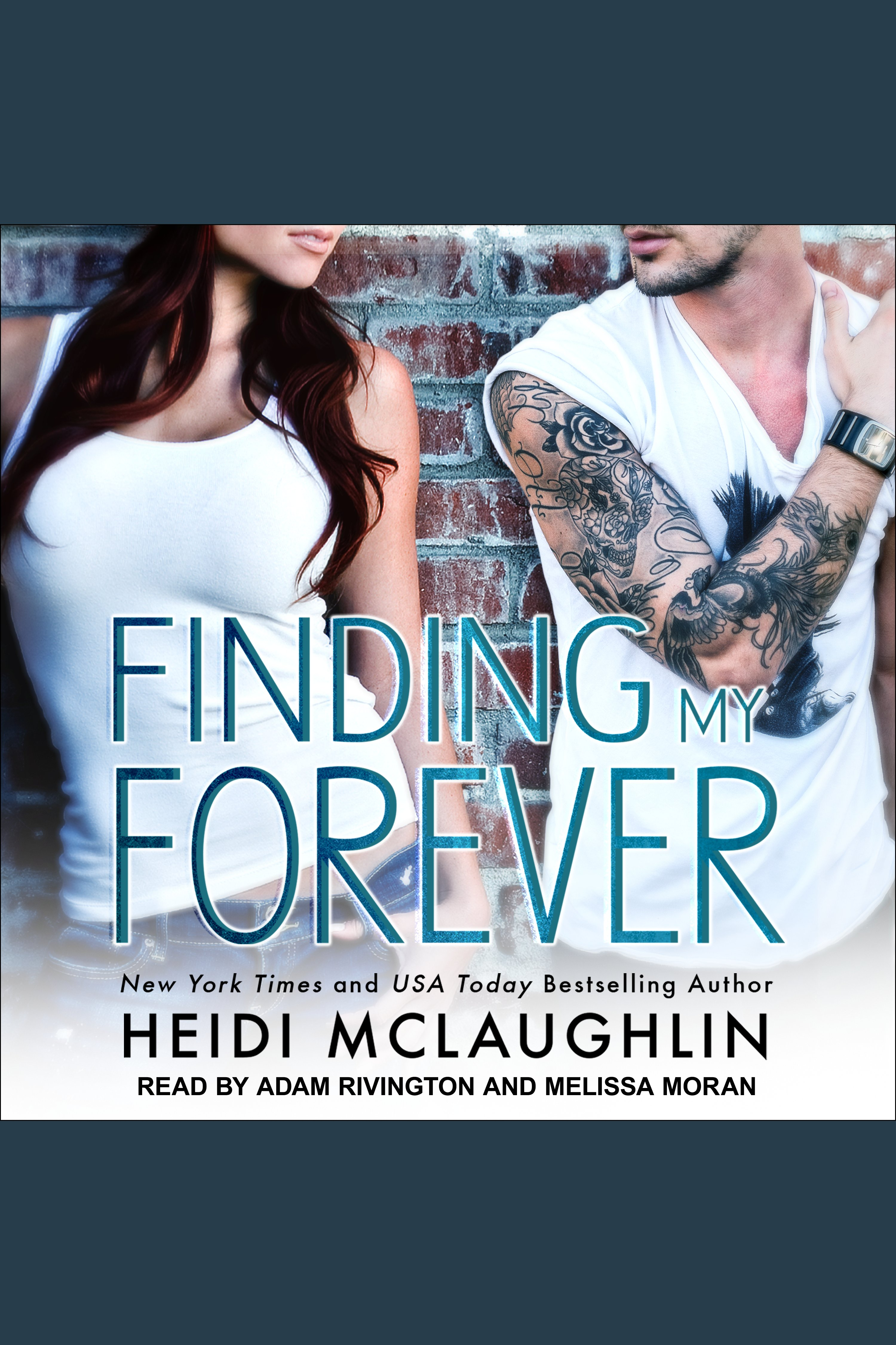 Finding My Forever Beaumont, Book 3