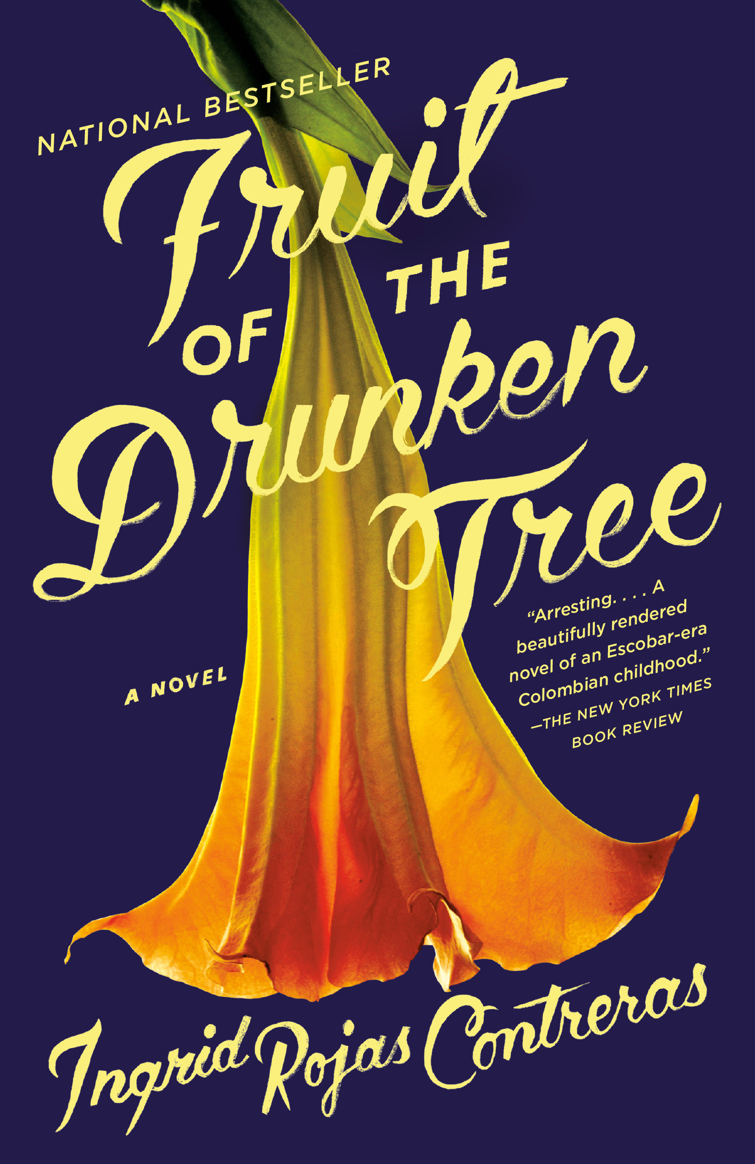 Fruit of the Drunken Tree [electronic resource (downloadable eBook)] : a novel