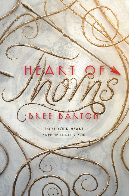 Heart of thorns cover image