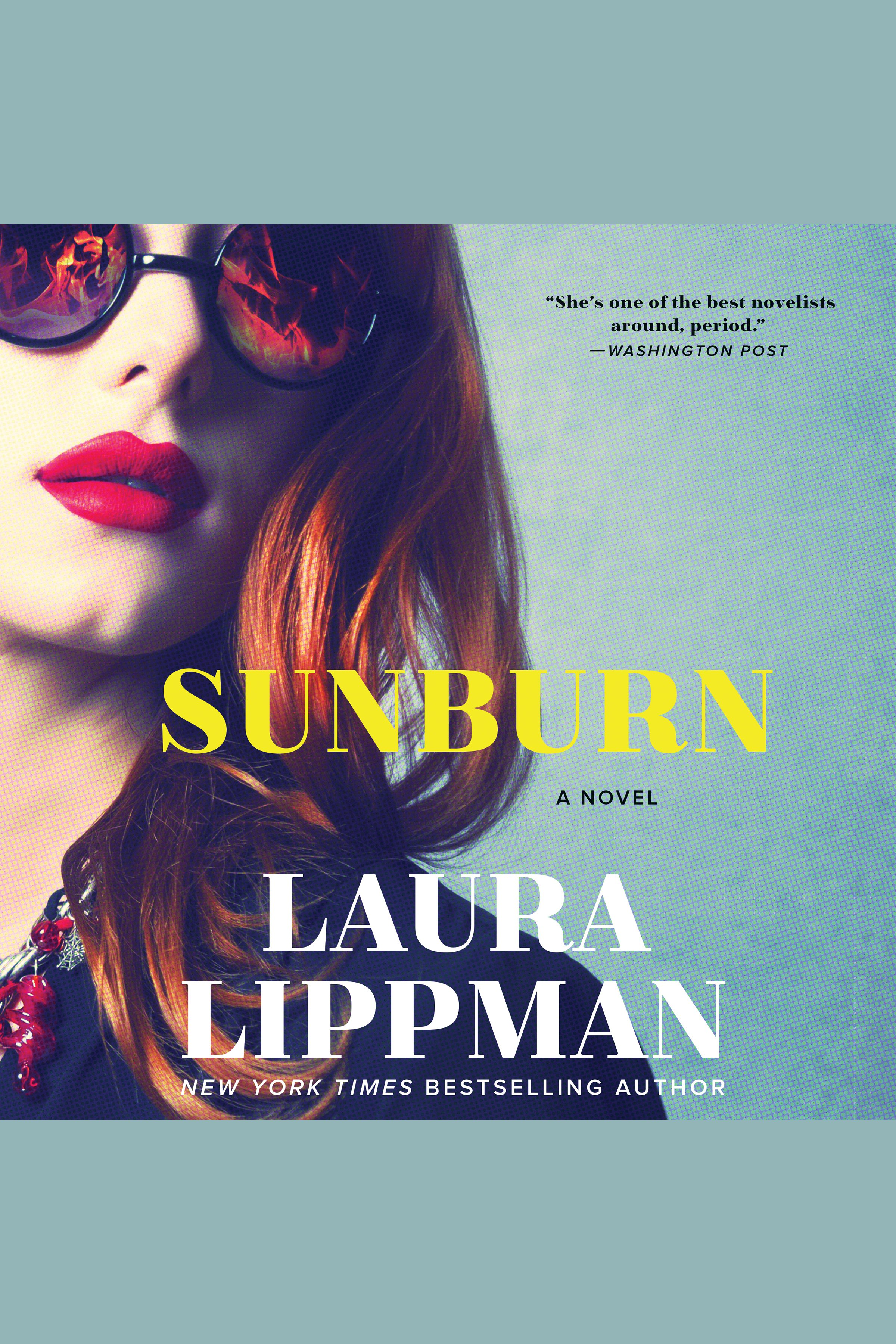 Sunburn cover image