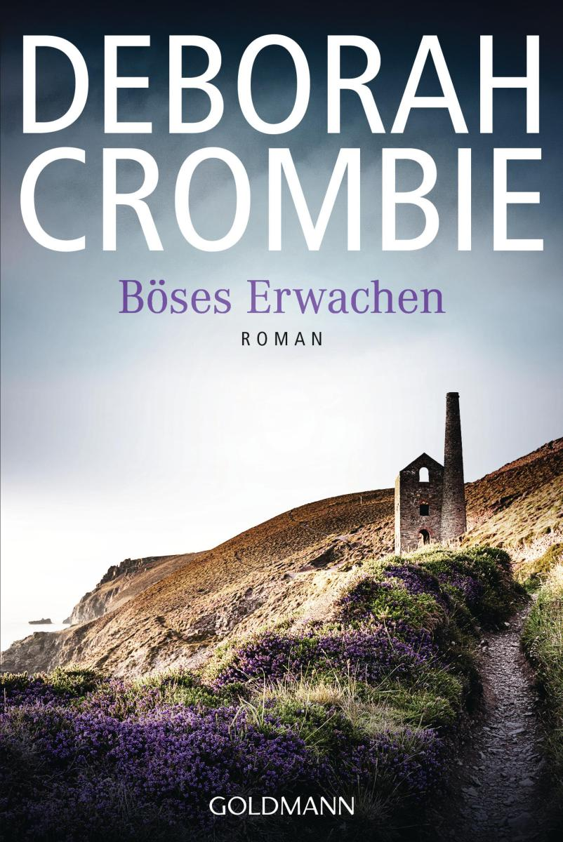 Böses Erwachen cover image