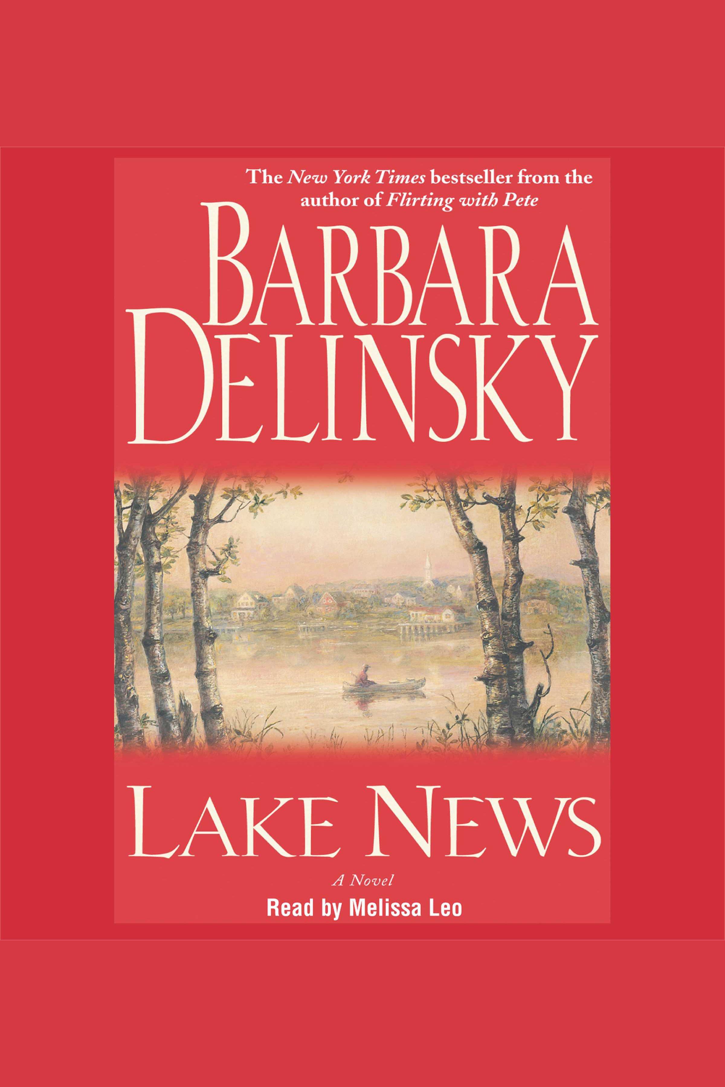 Lake News cover image