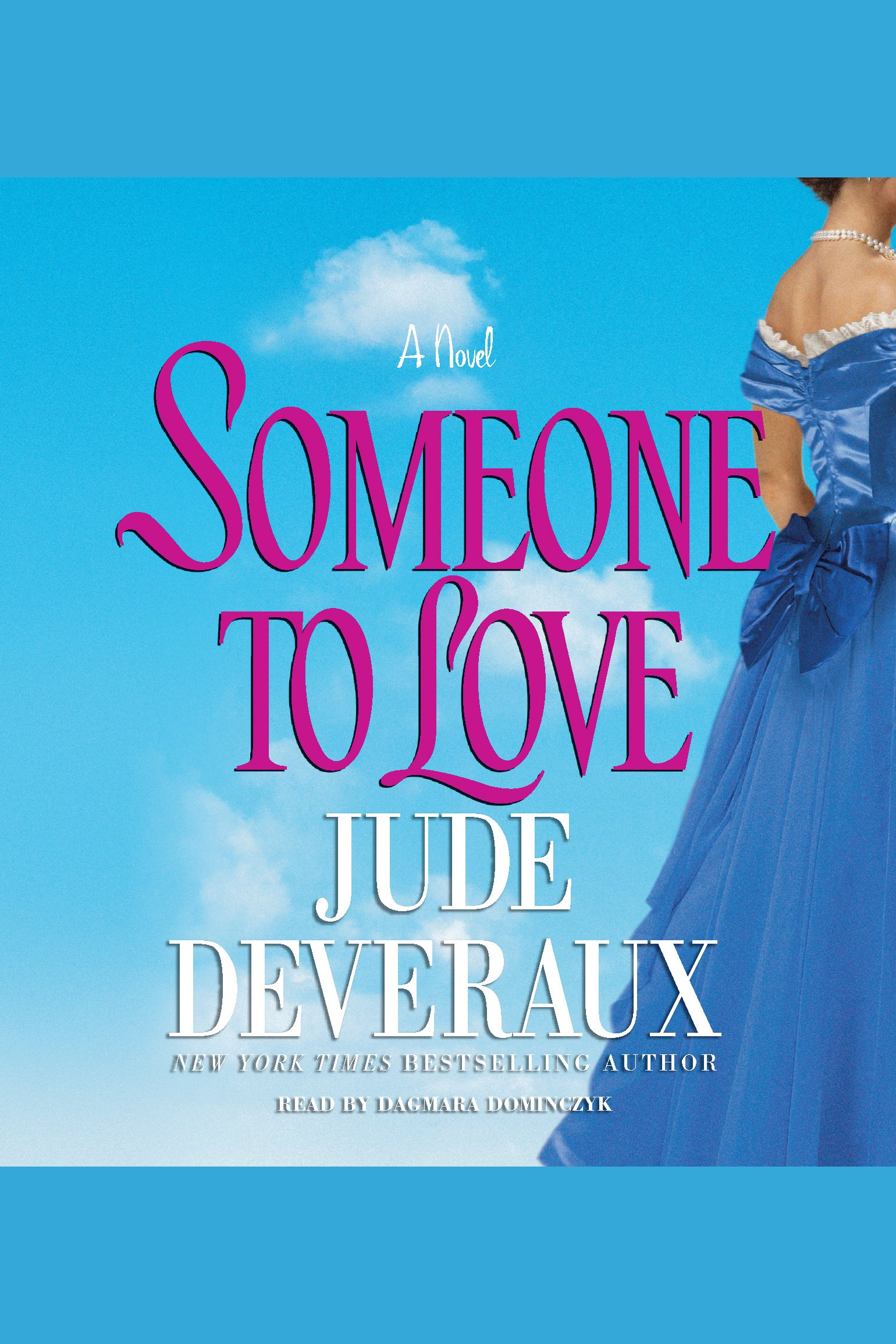 Someone to Love cover image