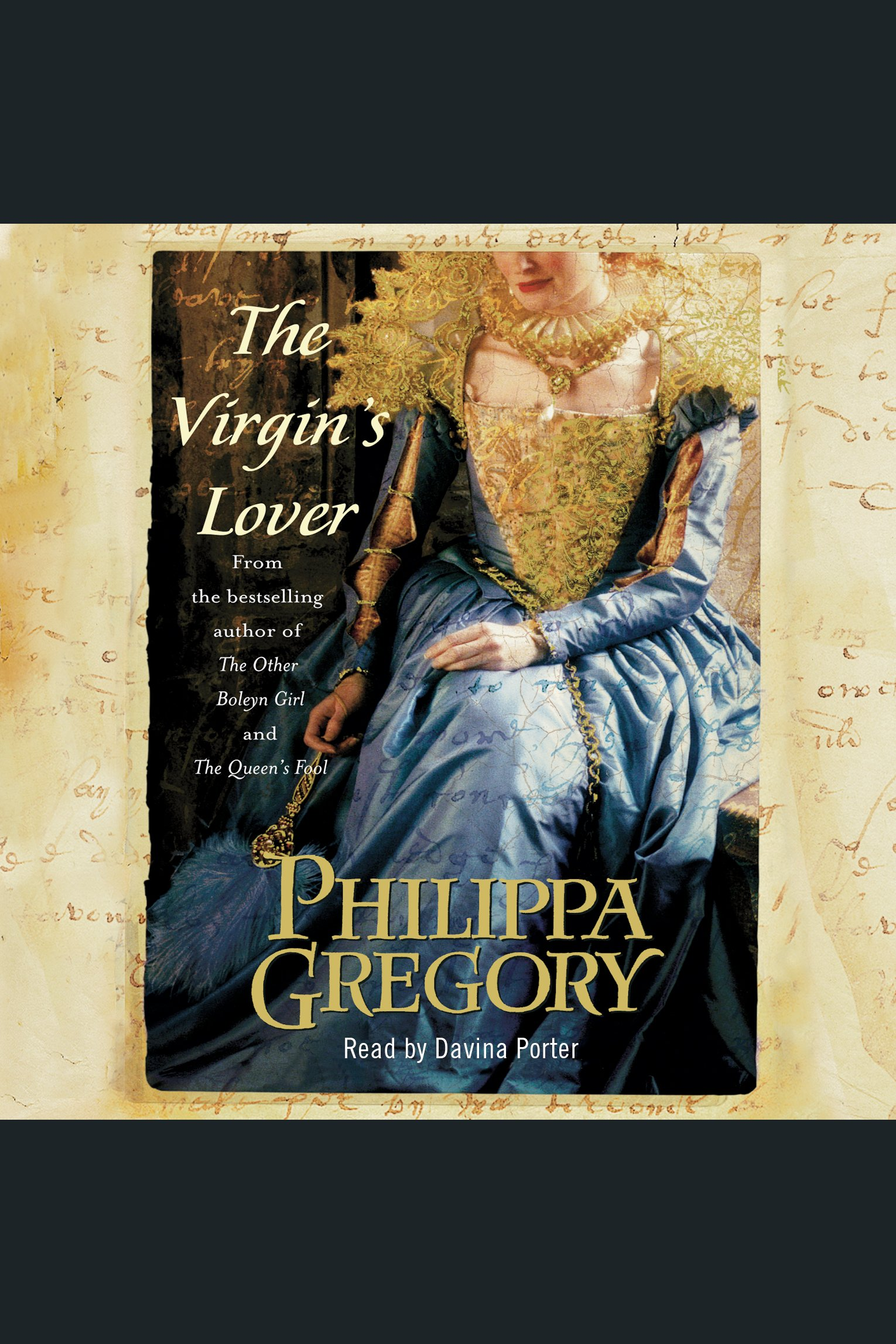 Virgin's Lover cover image