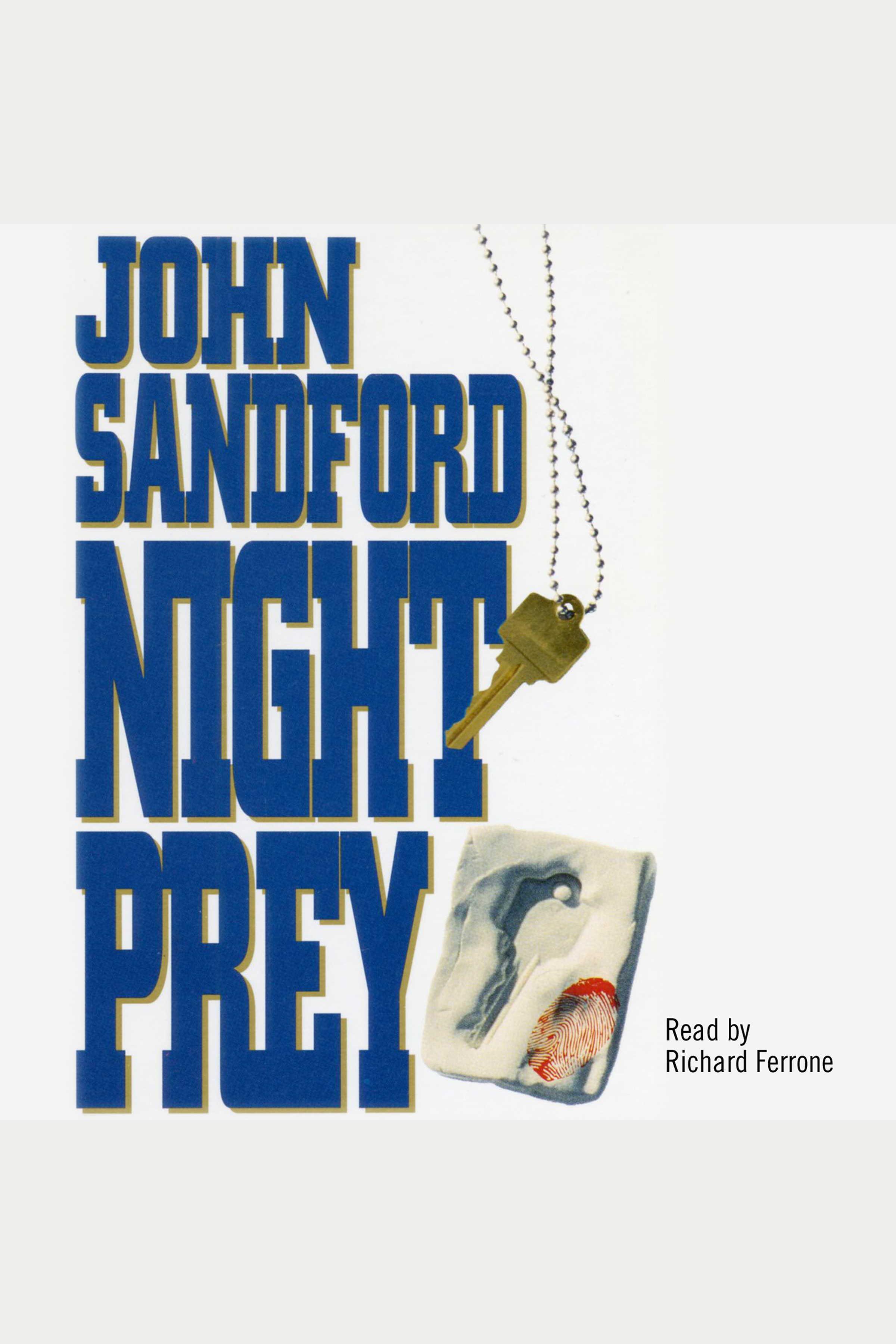 Night Prey cover image