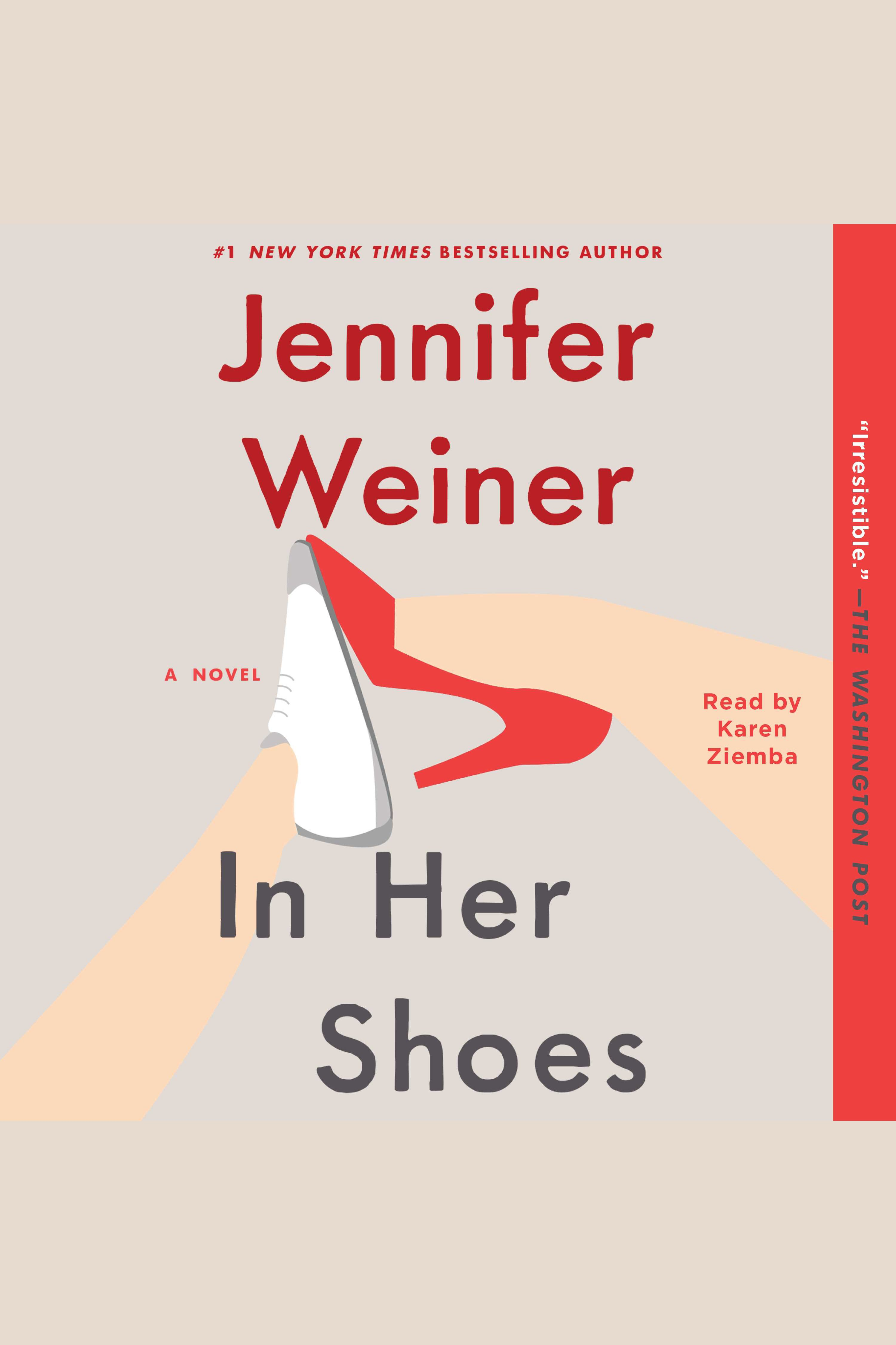 In Her Shoes cover image