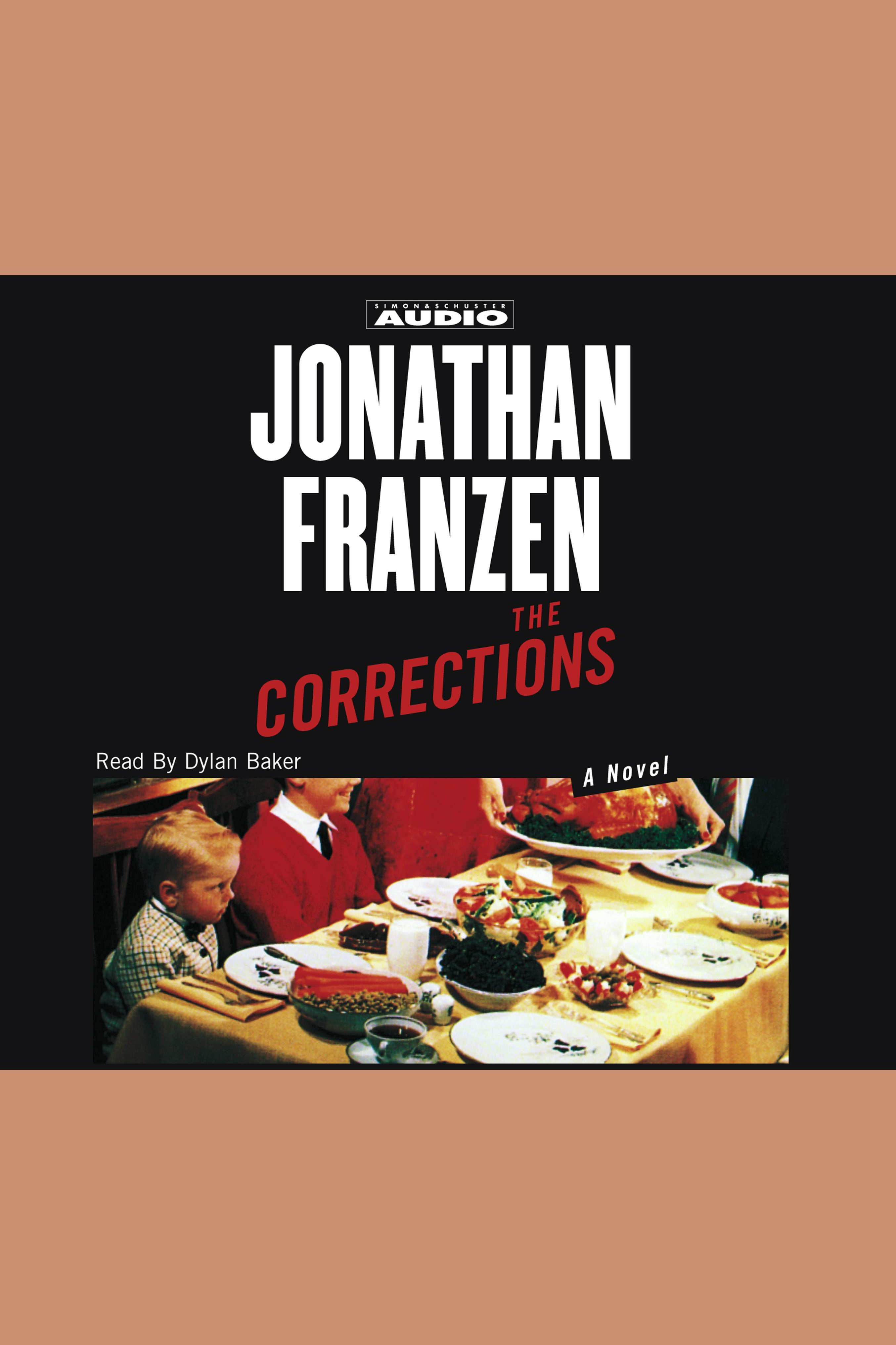The Corrections cover image