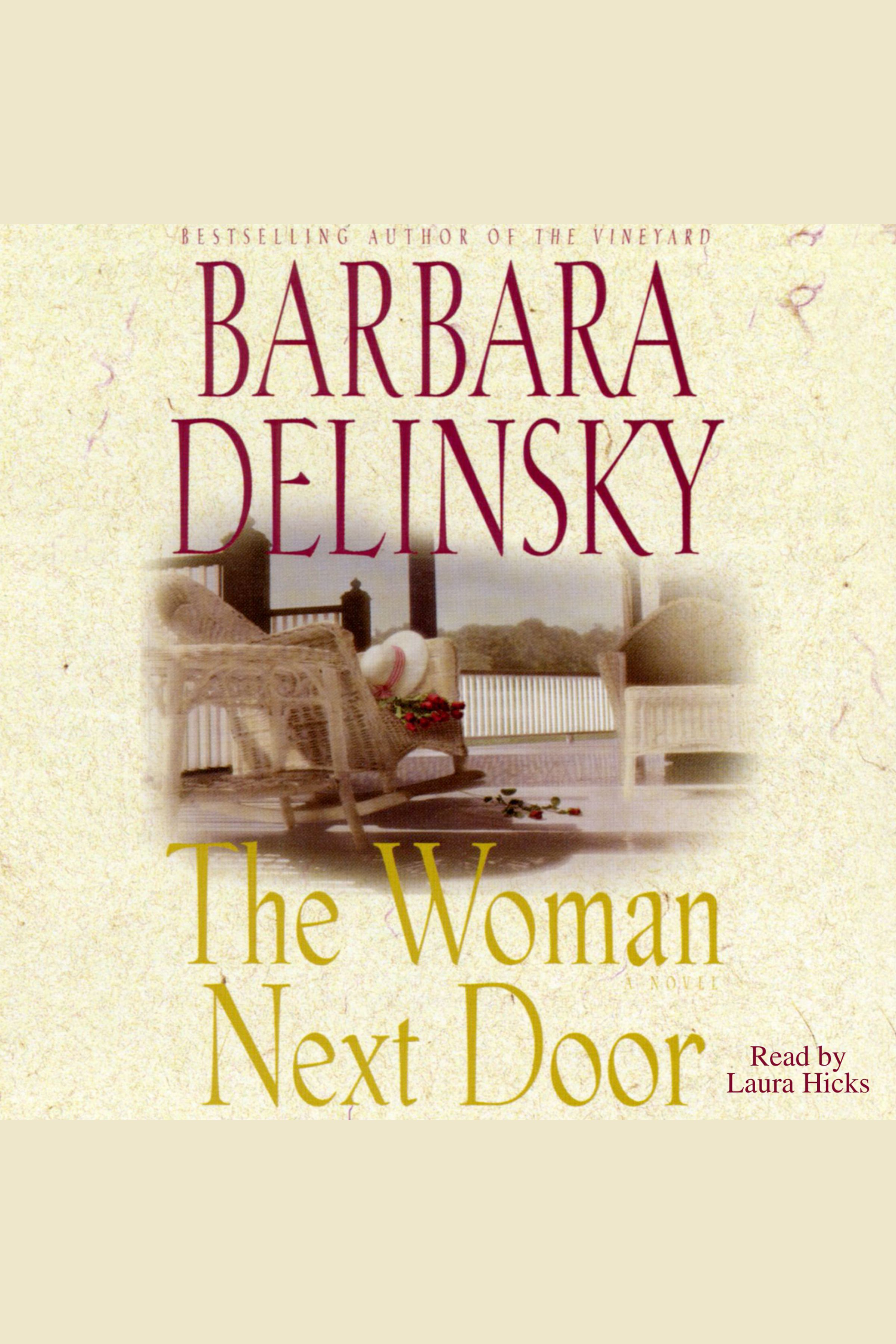 The Woman Next Door cover image