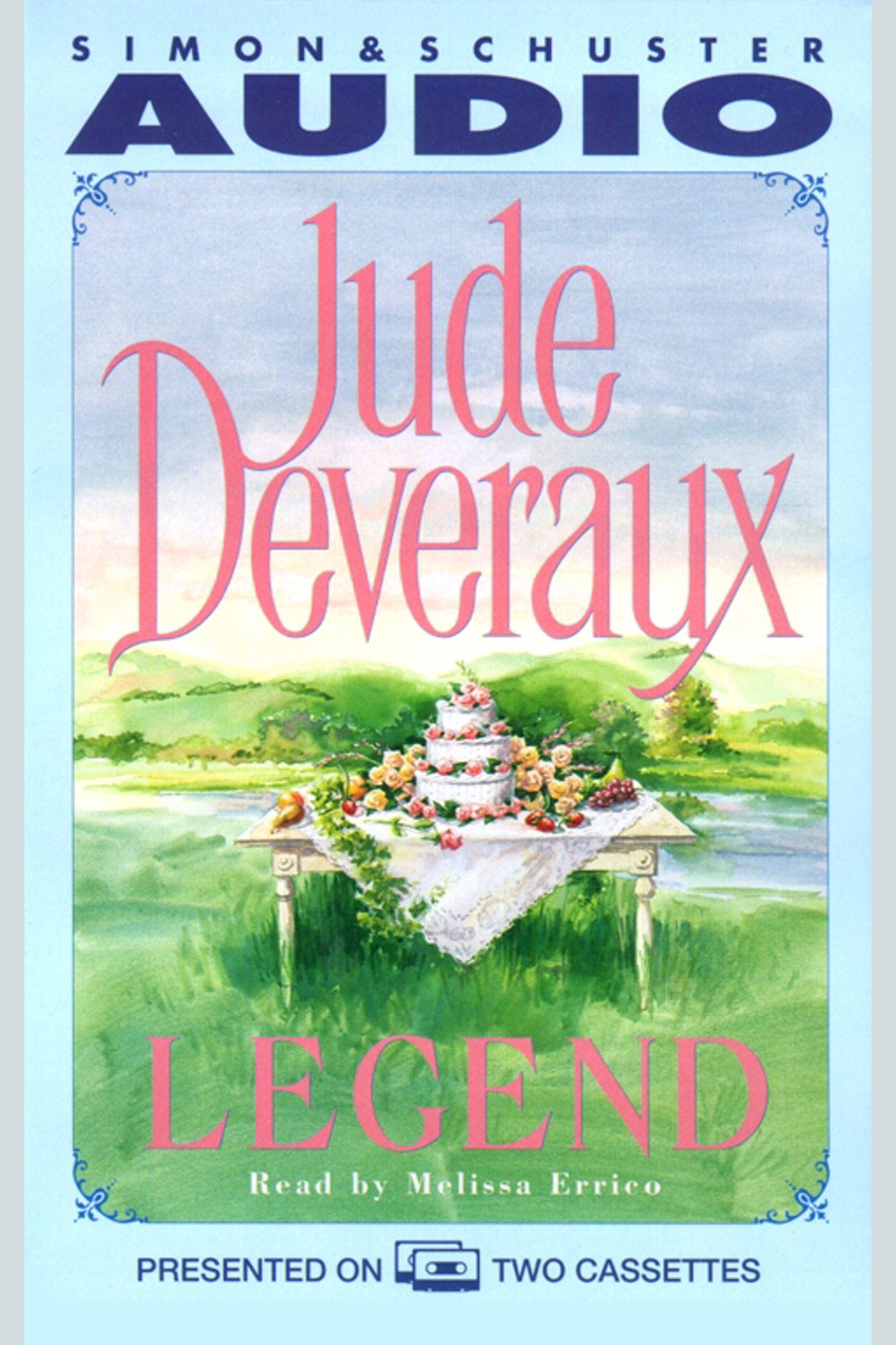 Legend cover image