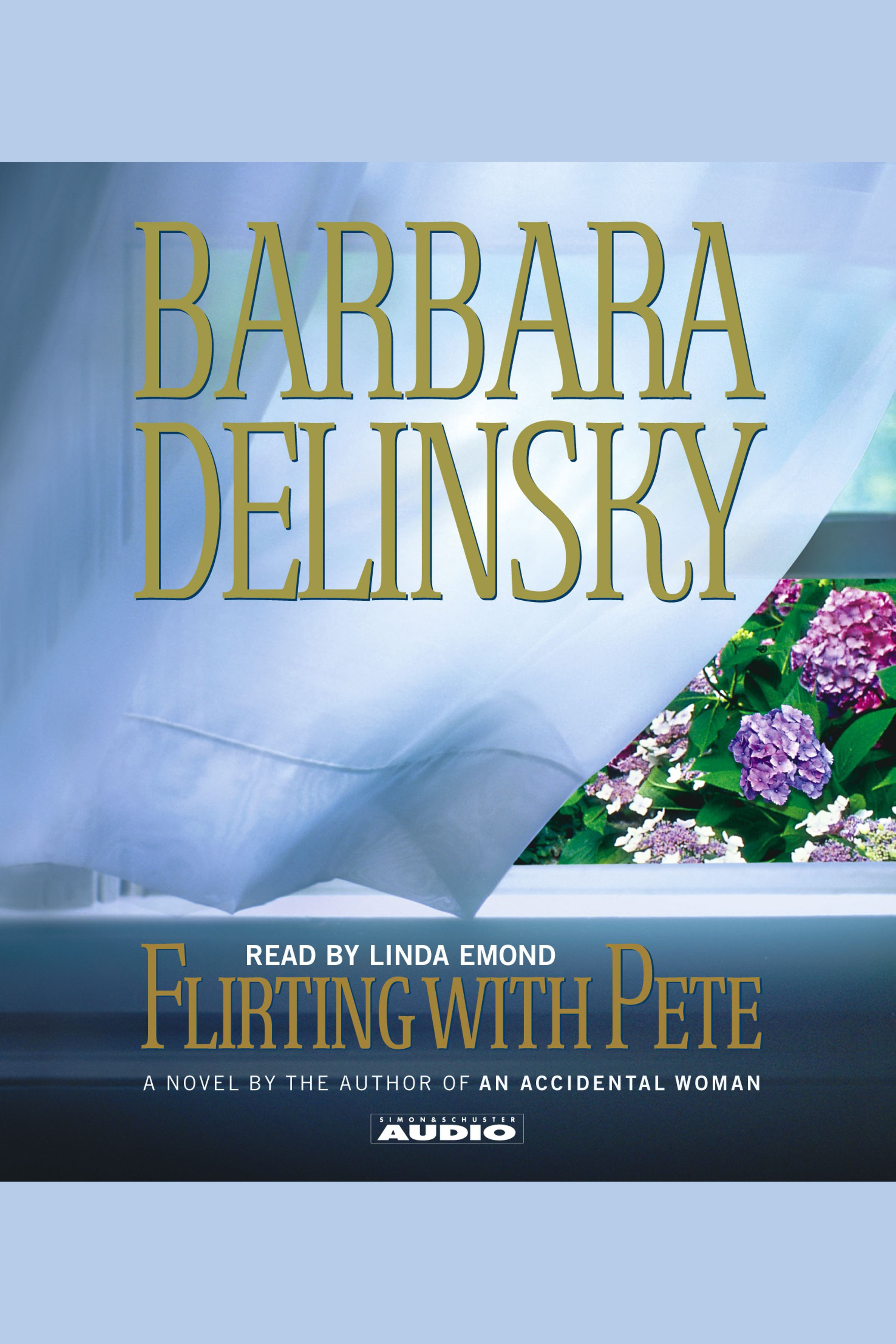 Flirting with Pete cover image