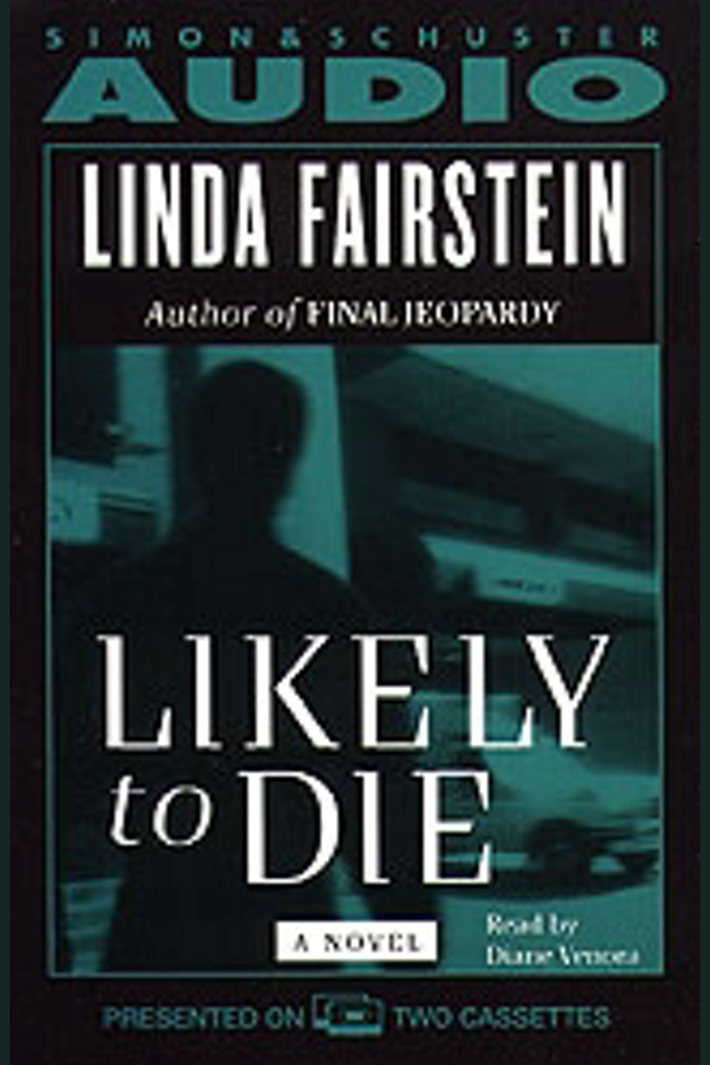 Likely to Die cover image