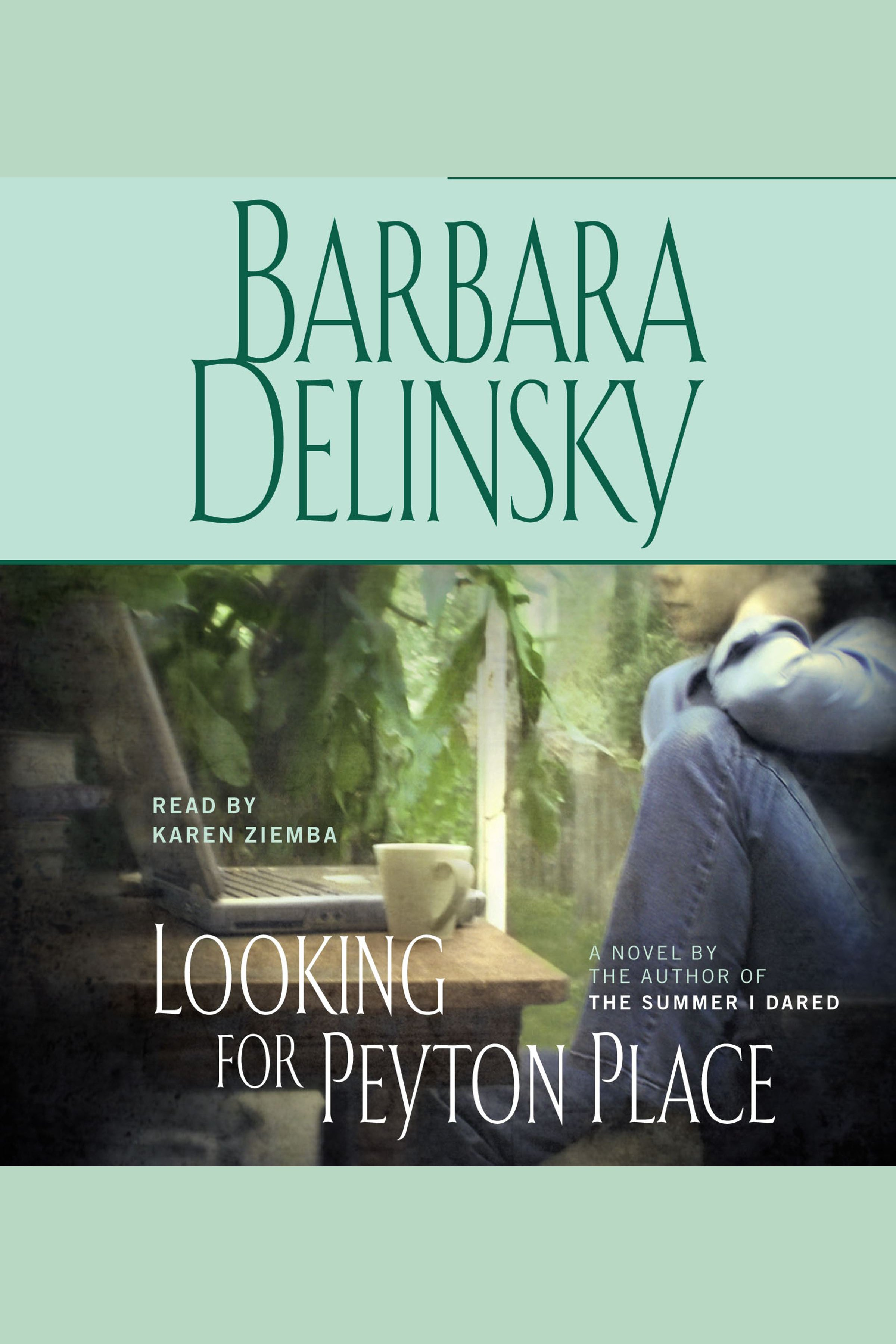 Looking for Peyton Place cover image