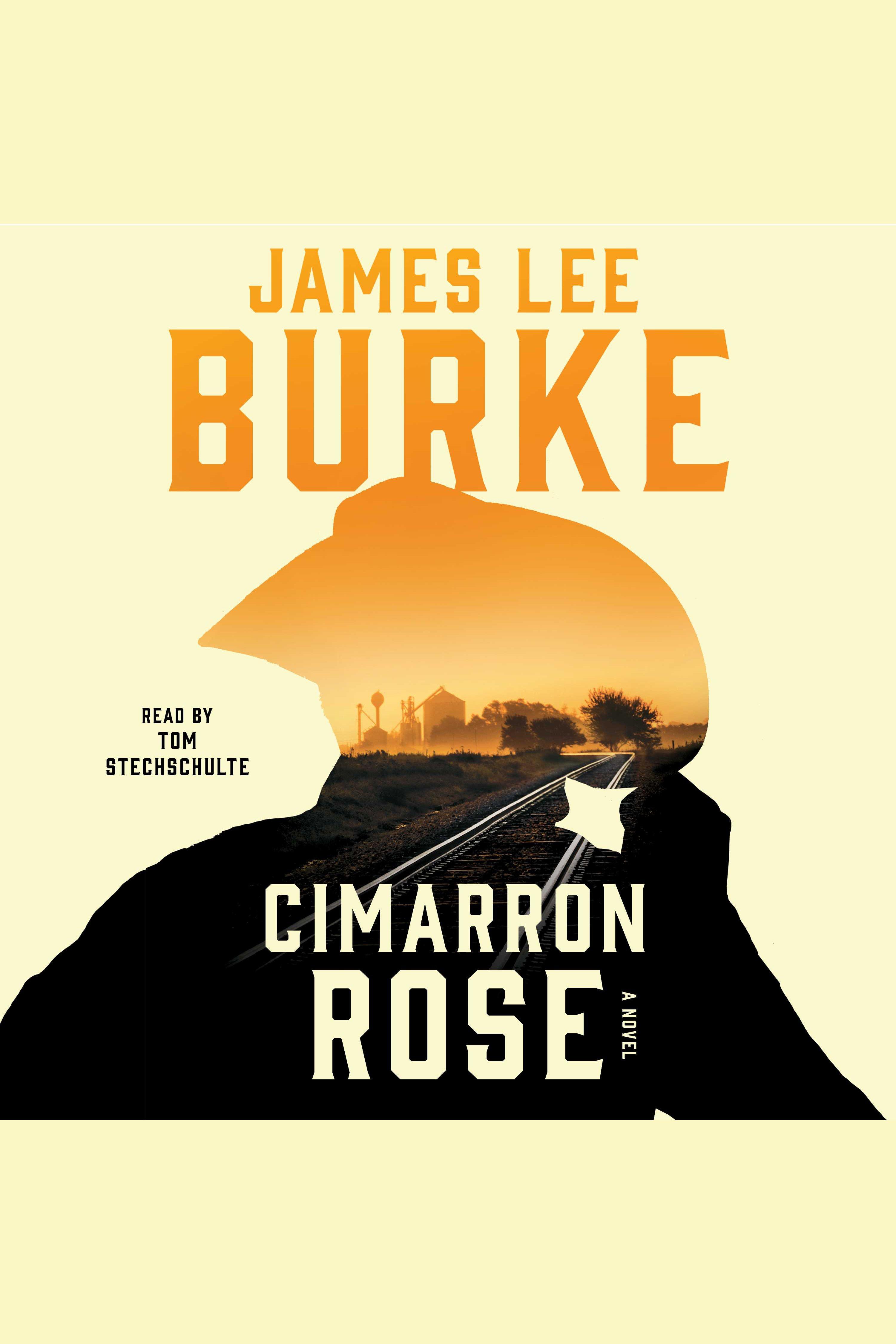 Cimarron Rose cover image