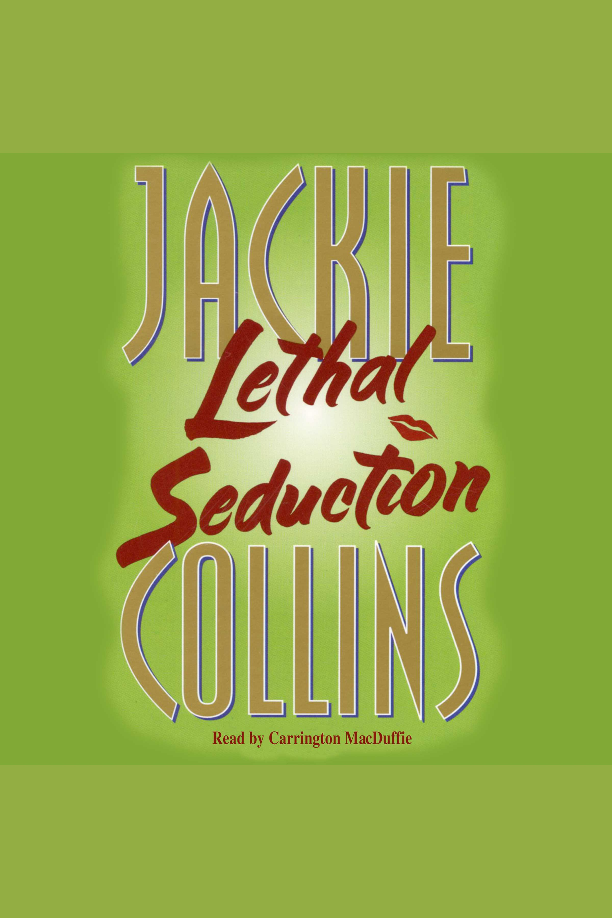 Lethal Seduction cover image