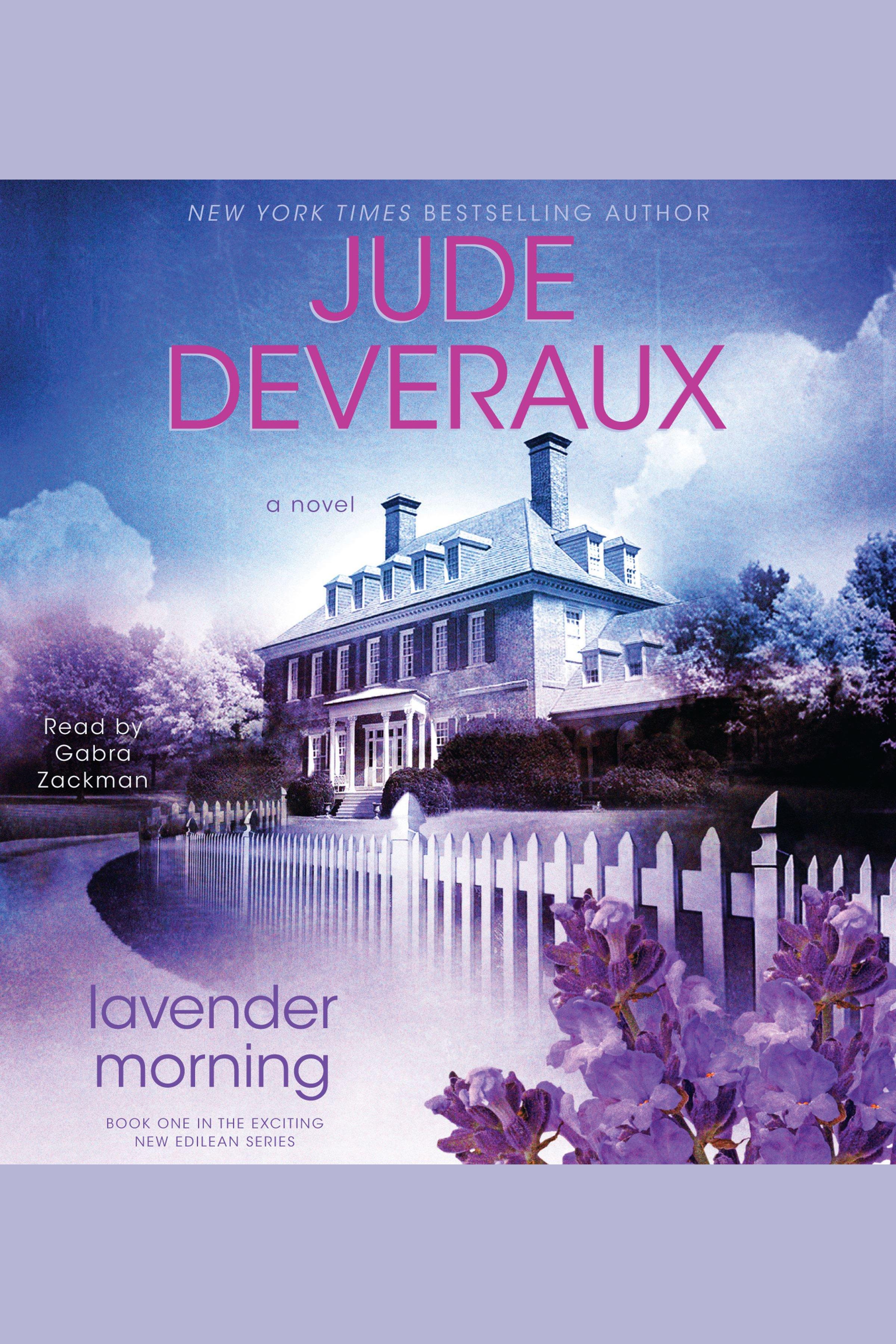 Lavender Morning cover image