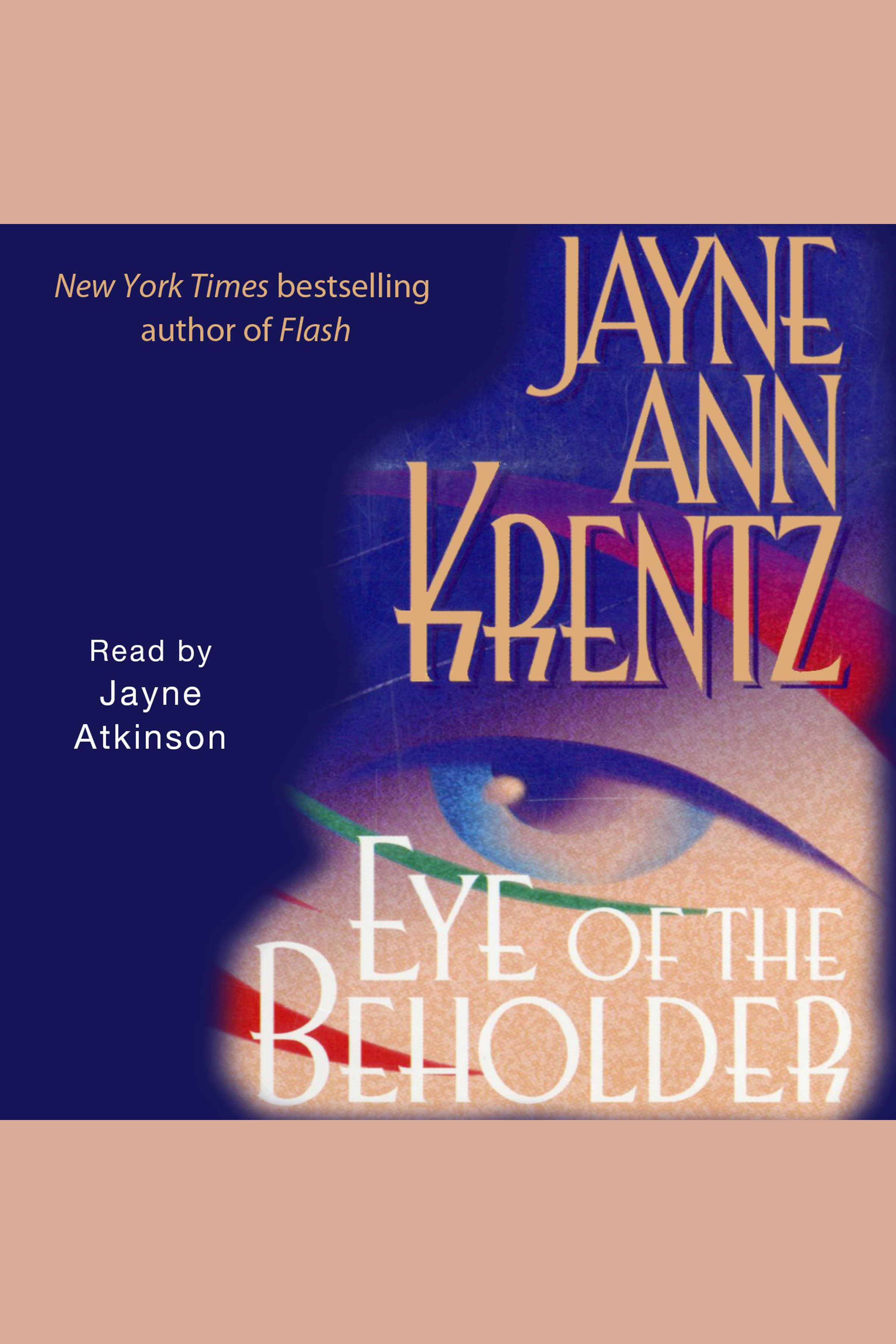 Eye of the Beholder cover image