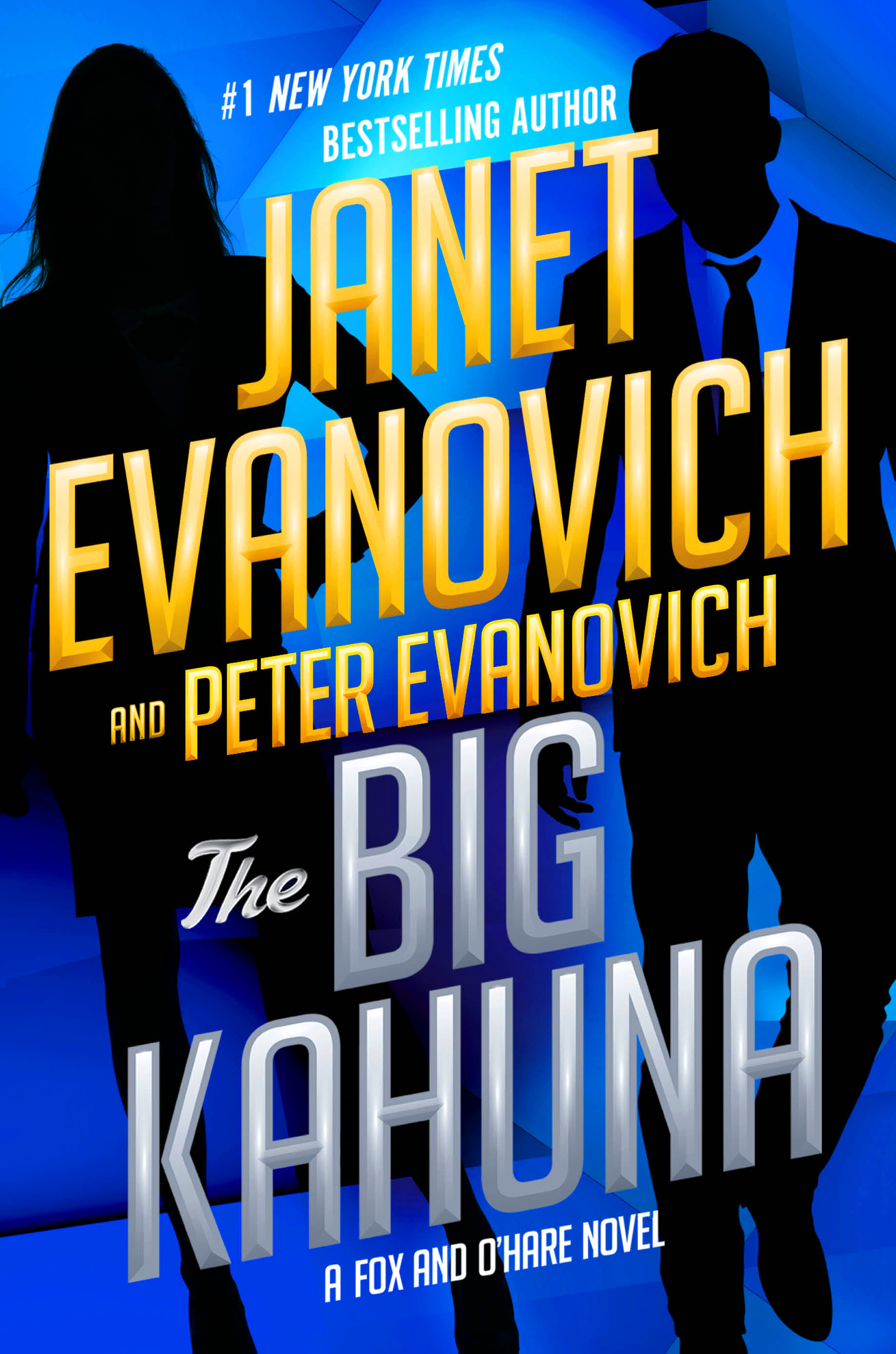 The Big Kahuna cover image