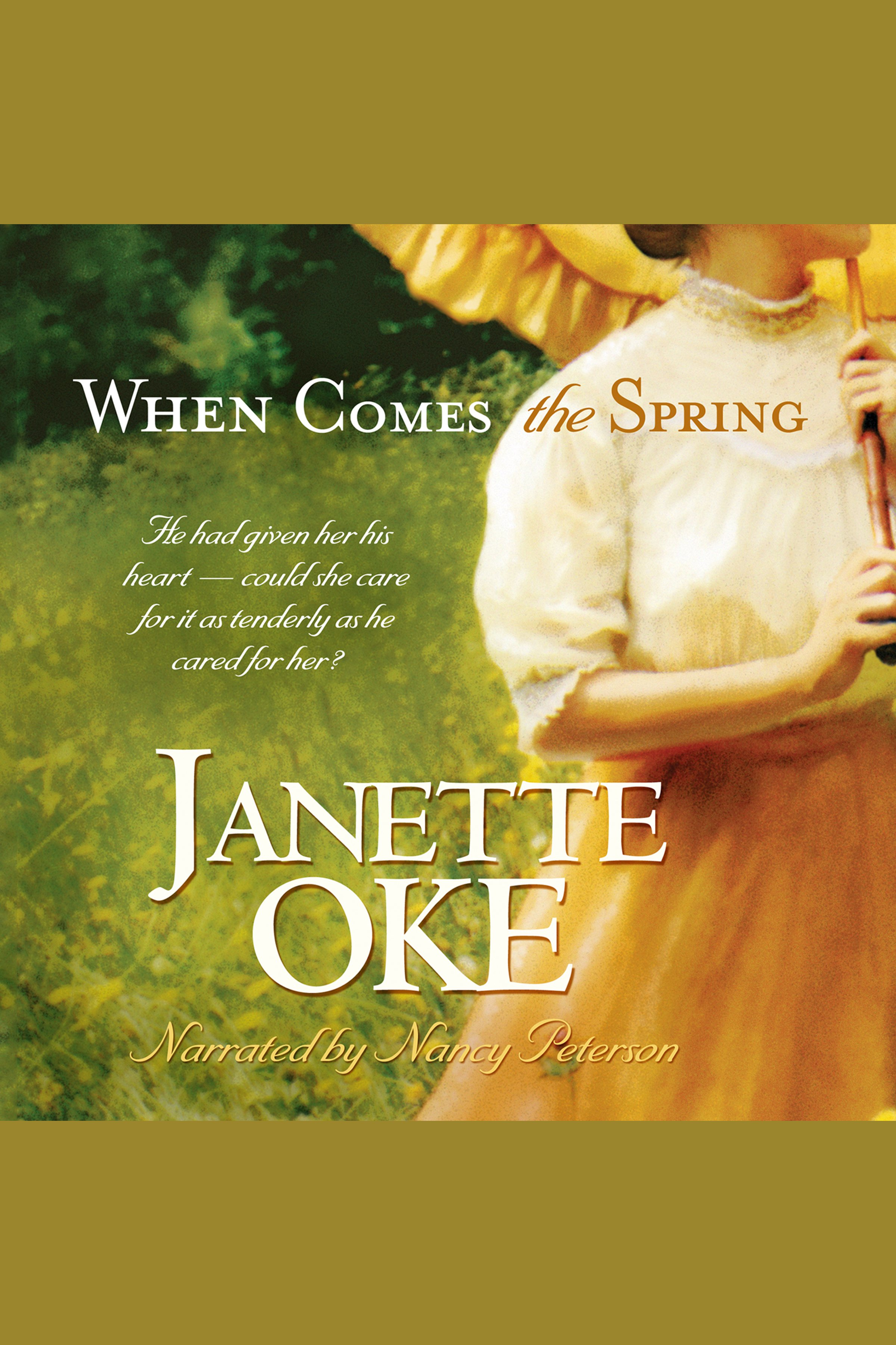 When Comes the Spring cover image
