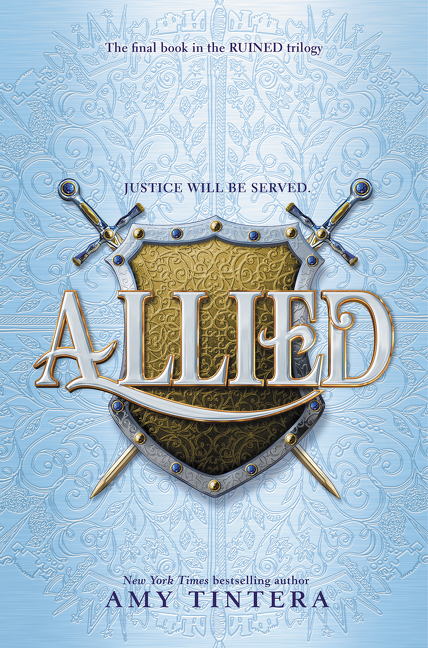 Allied cover image