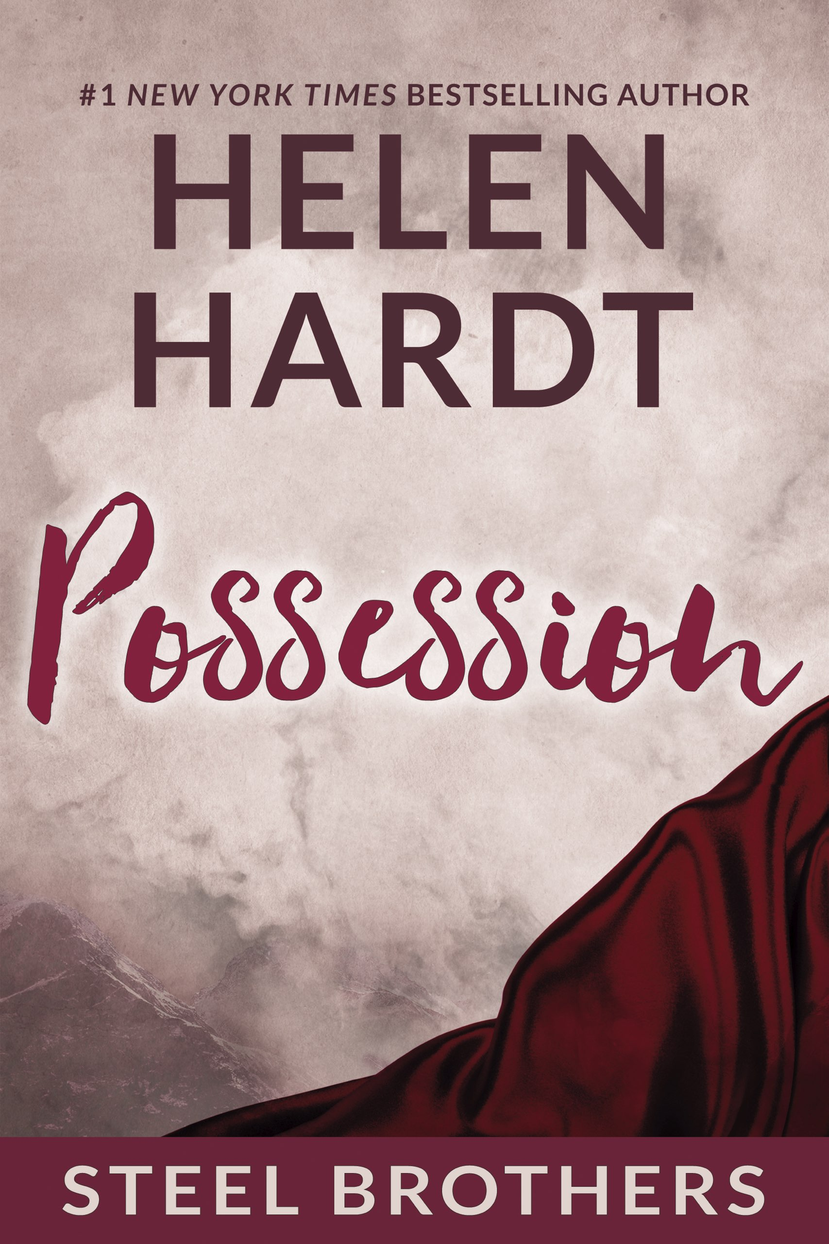 Cover Image of Possession