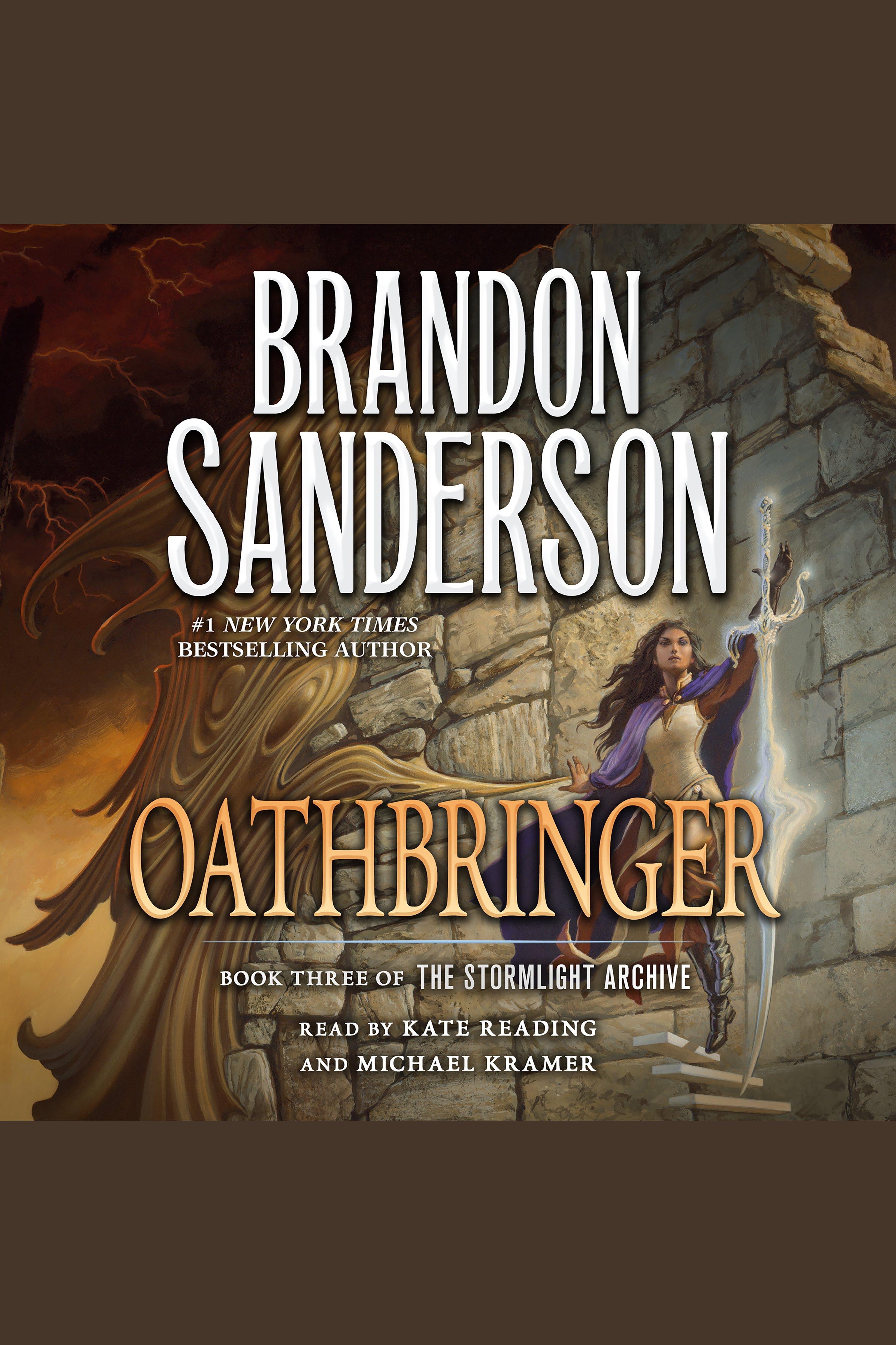 Oathbringer cover image