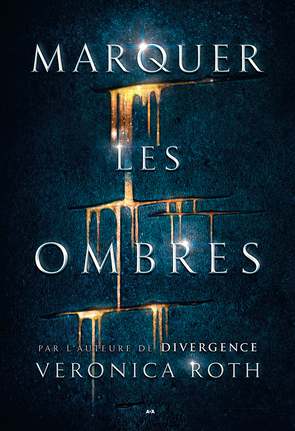 Cover Image of Marquer les ombres