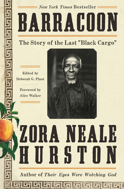 """Barracoon [eBook] : the story of the last """"black cargo"""""""