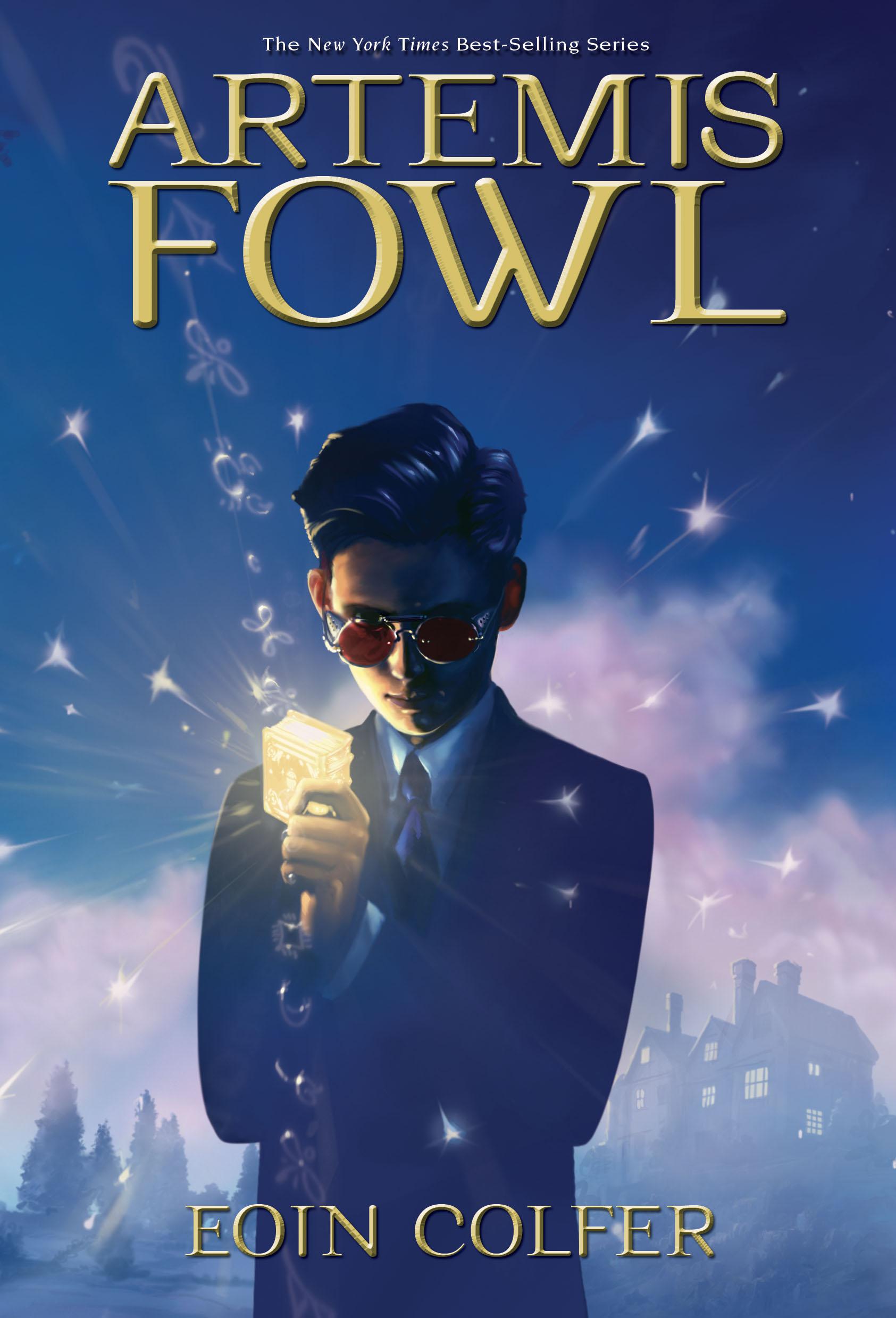 Artemis Fowl [electronic resource (downloadable eBook)]