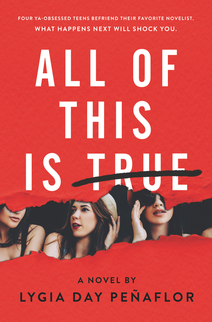 All of this is true cover image