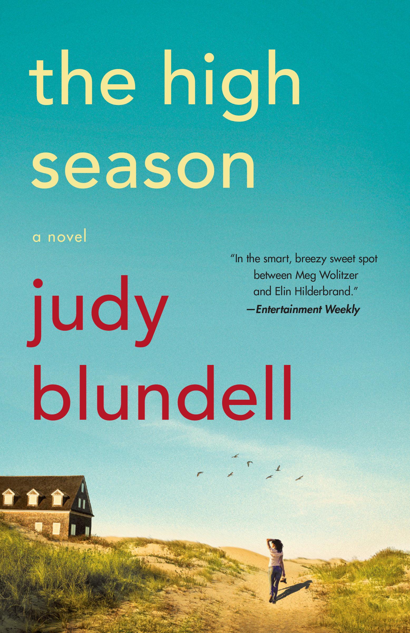The high season cover image