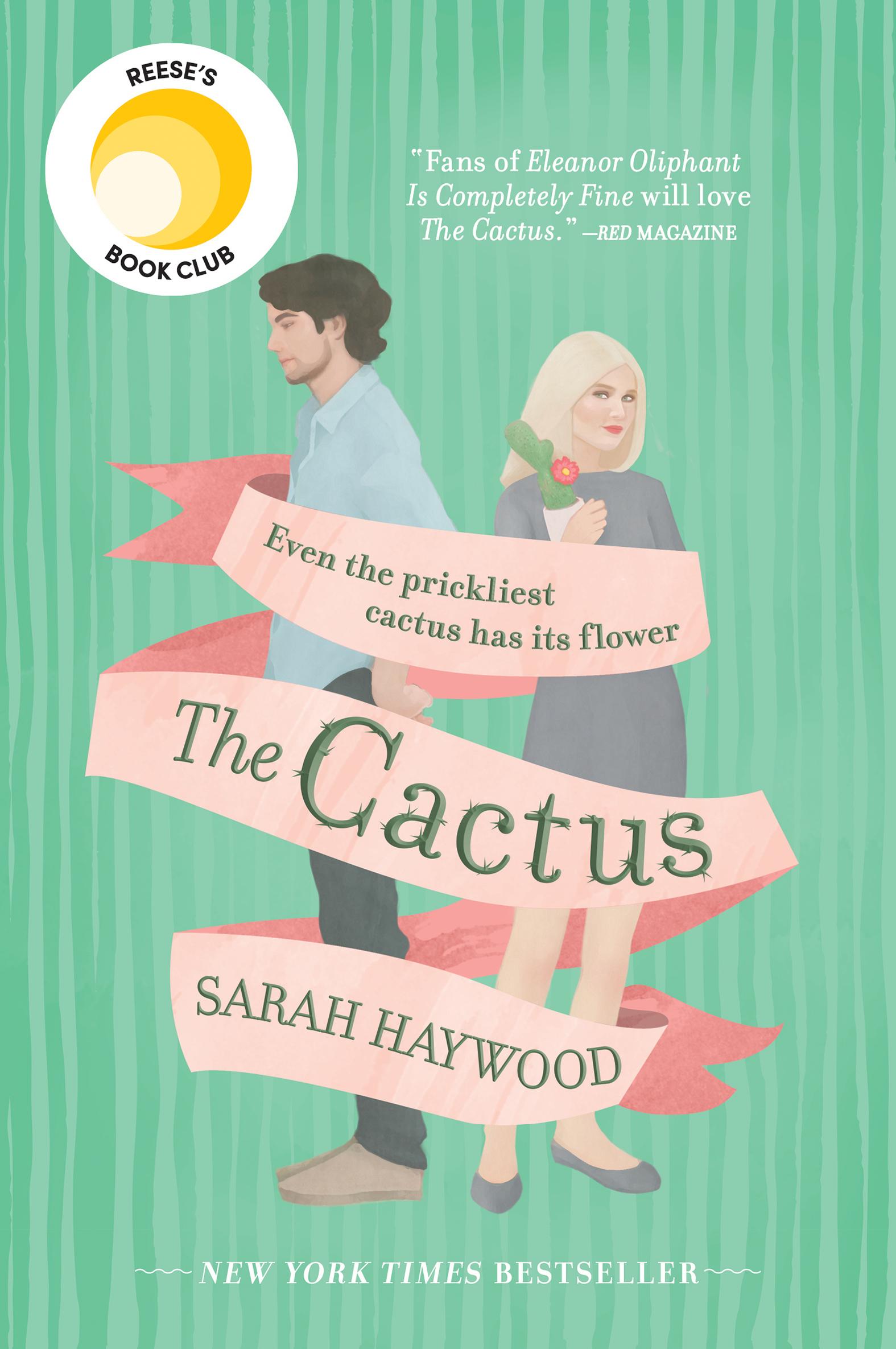The Cactus A Novel