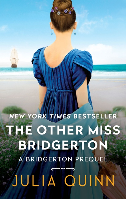 The Other Miss Bridgerton A Bridgertons Prequel