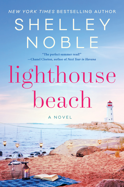 Lighthouse Beach cover image