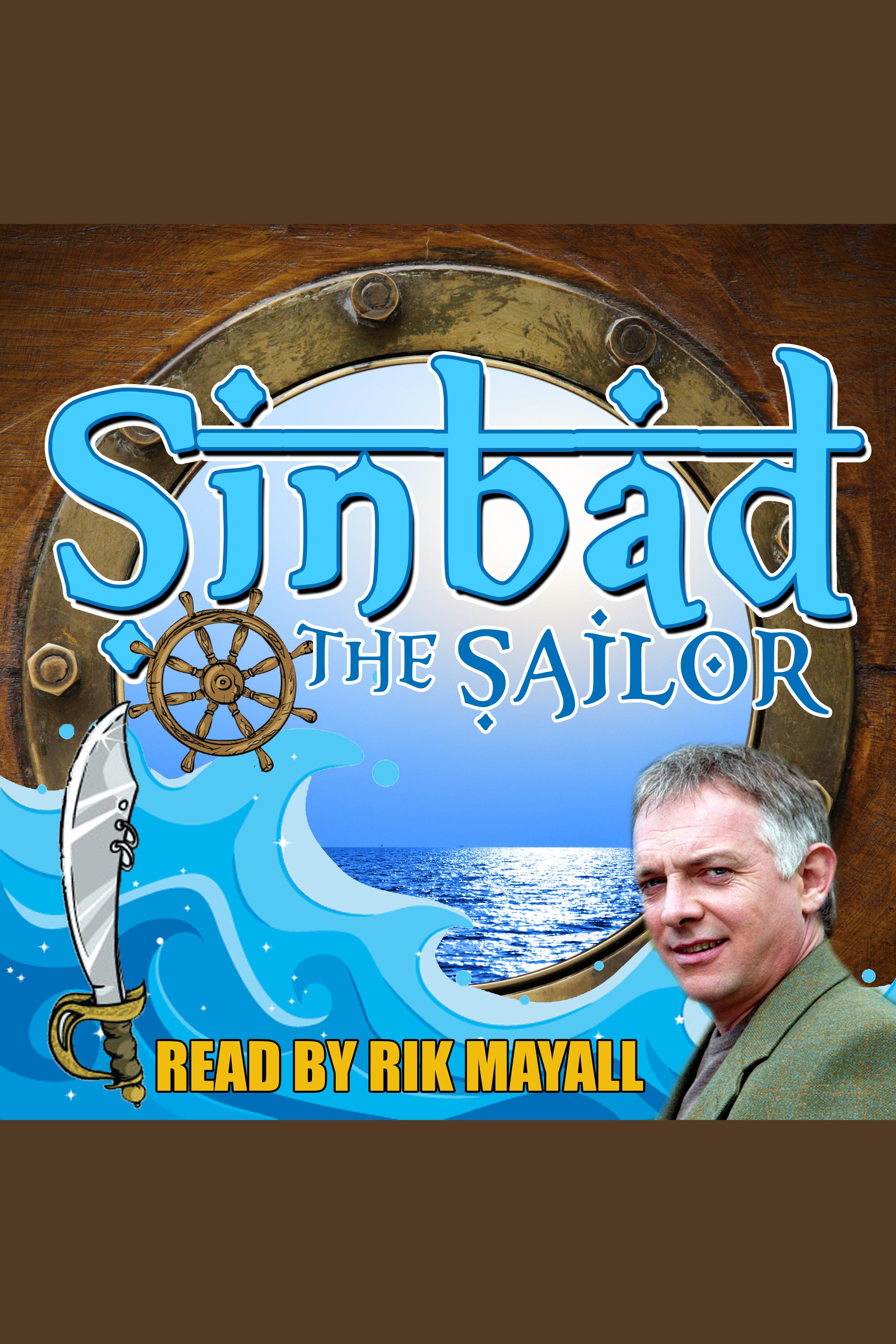 Sinbad the Sailor