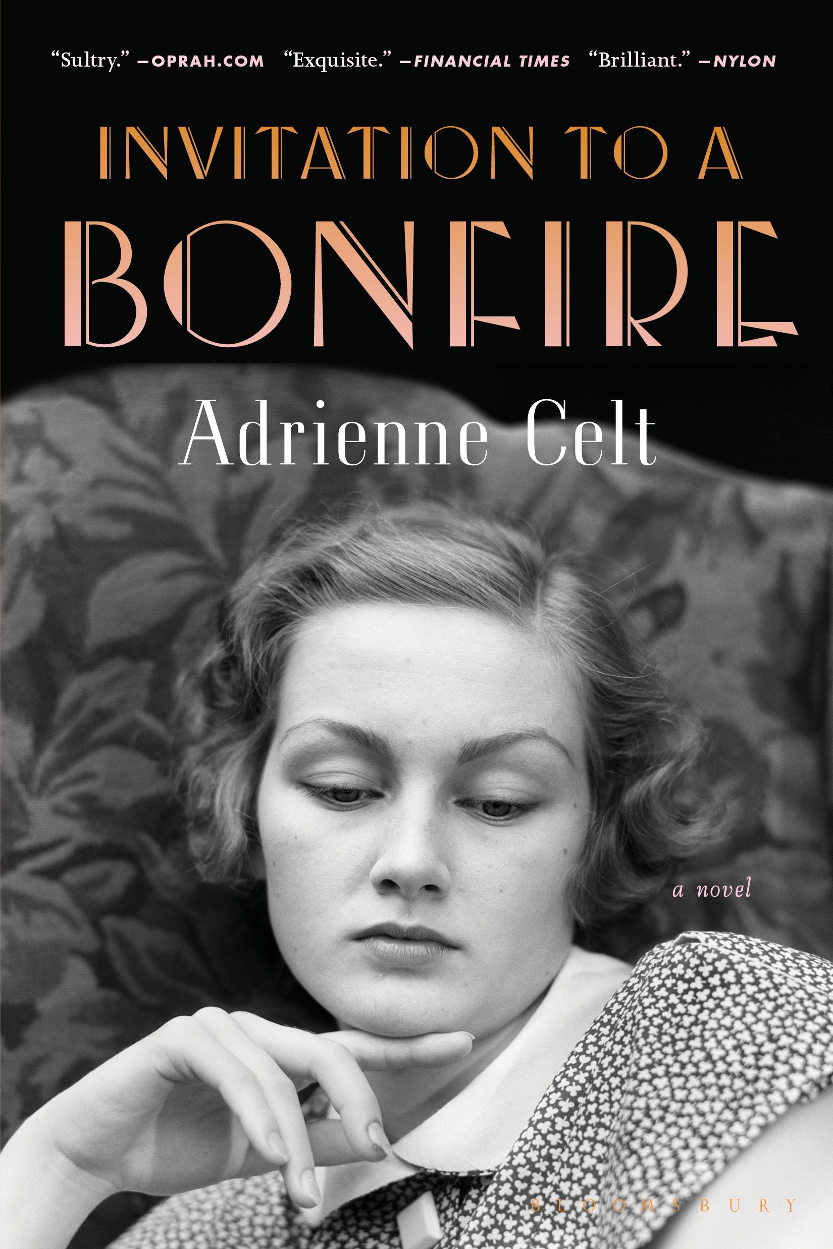 Invitation to a bonfire [eBook] : a novel