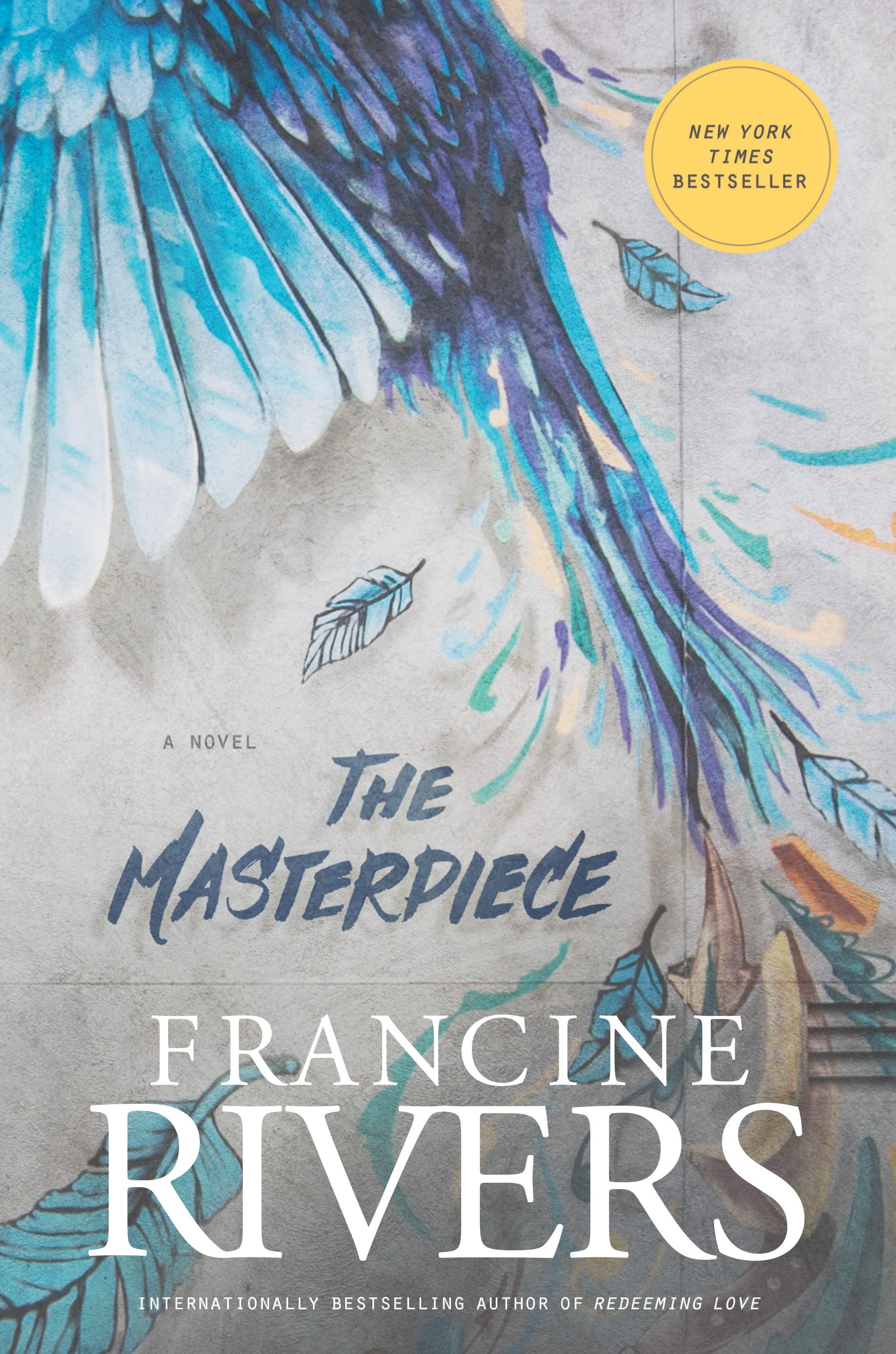 The Masterpiece [electronic resource]
