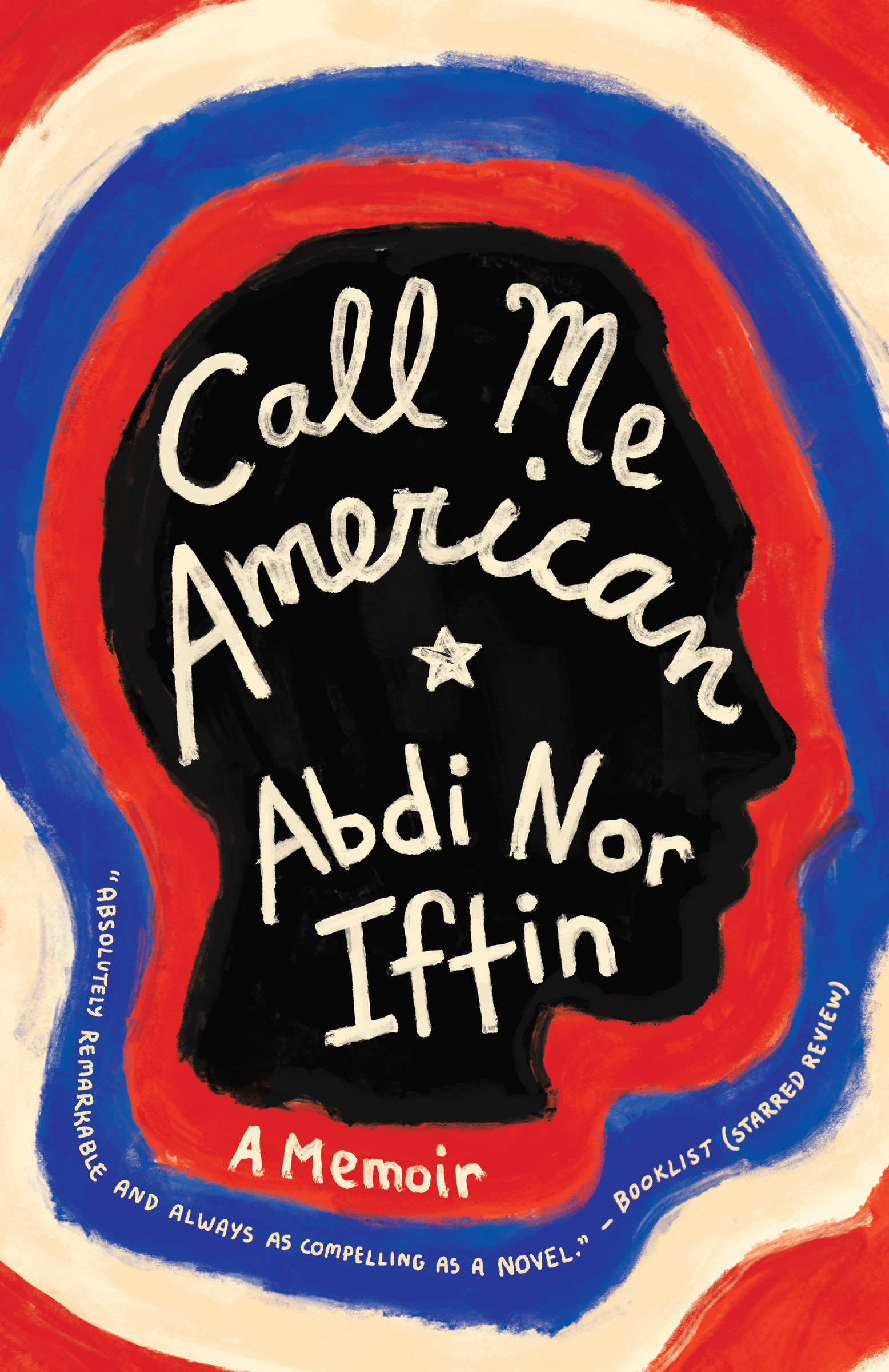 Cover image for Call Me American [electronic resource] : A Memoir